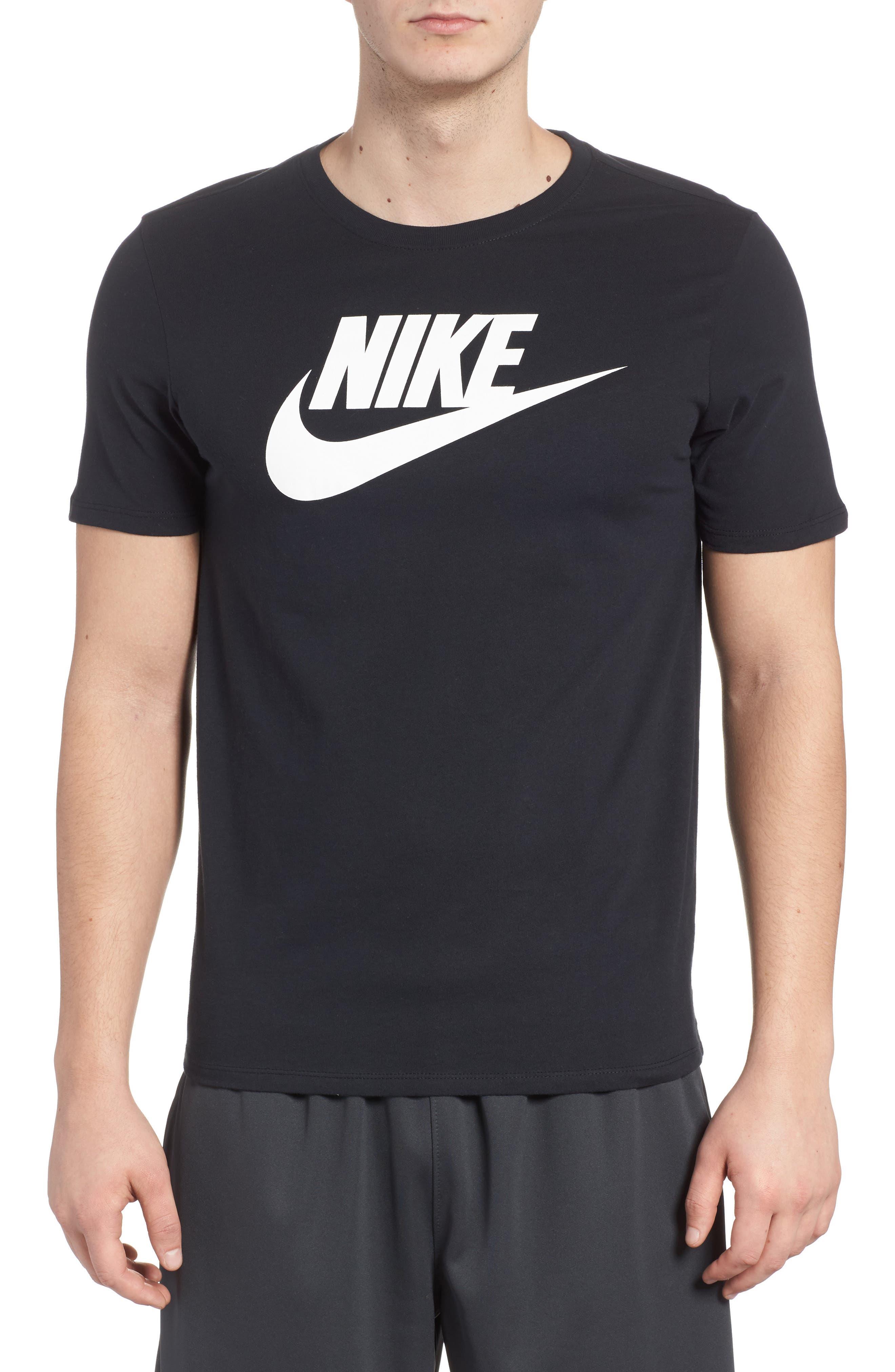 'Tee-Futura Icon' Graphic T-Shirt,                             Main thumbnail 10, color,