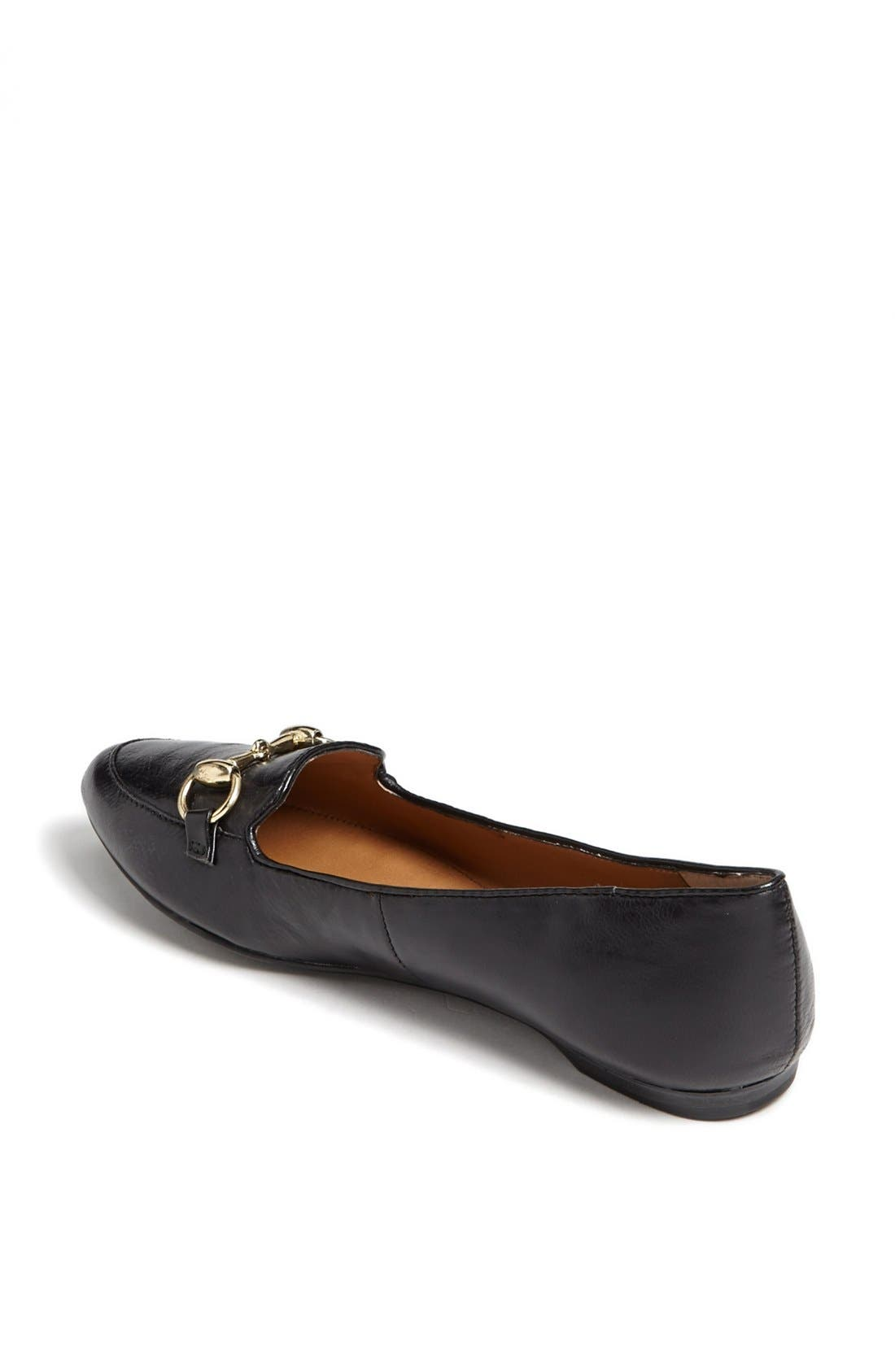 DV BY DOLCE VITA,                             'Langely' Flat,                             Alternate thumbnail 2, color,                             001