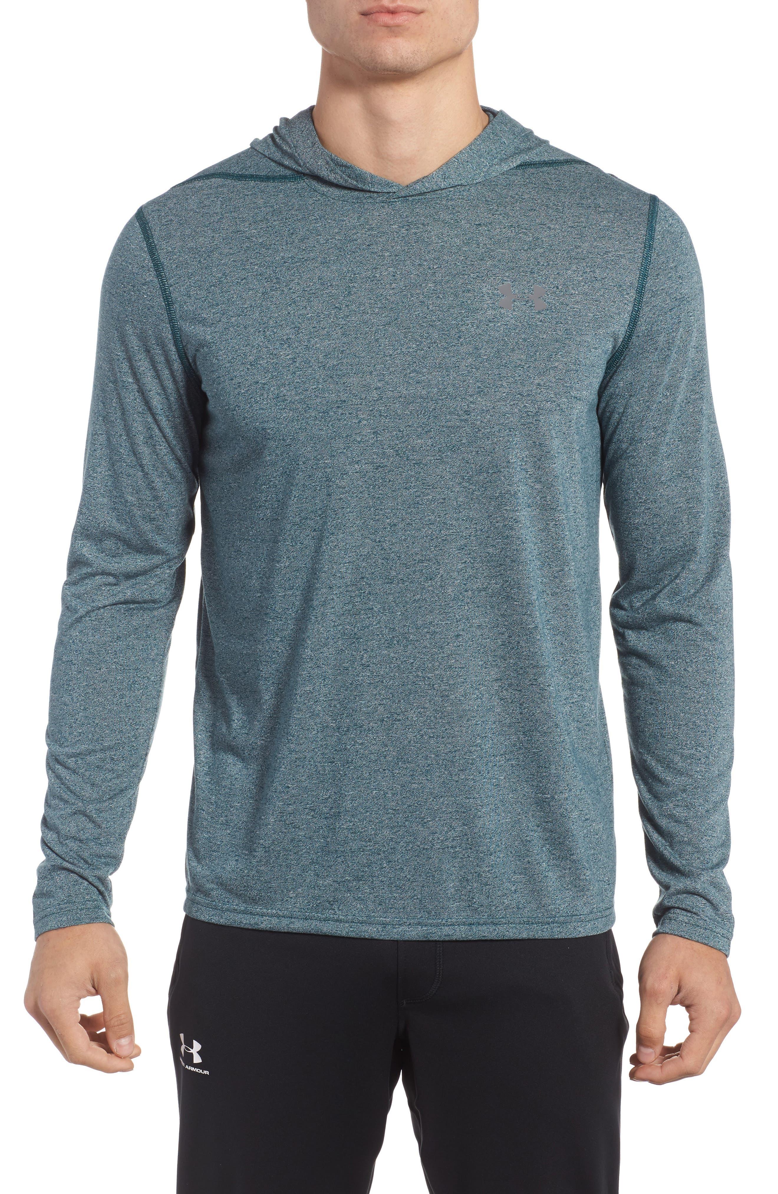 Regular Fit Threadborne Hoodie,                         Main,                         color,