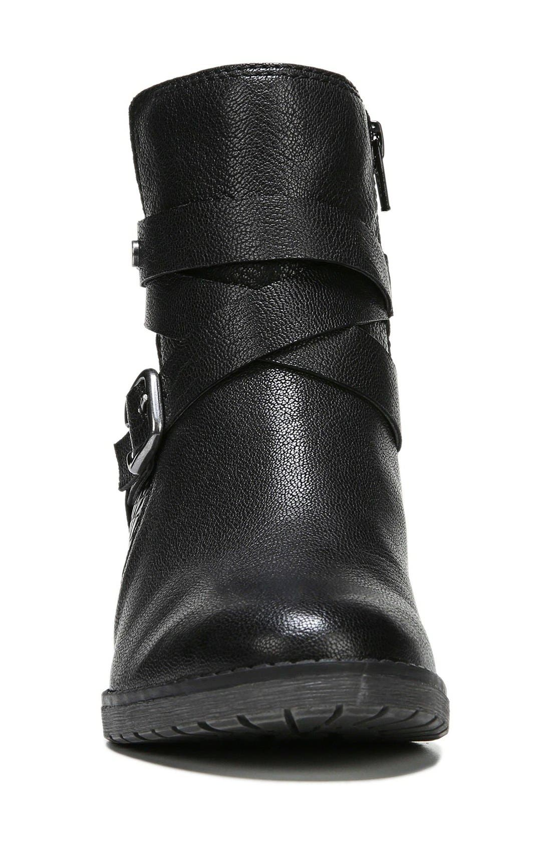 'Ringer' Boot,                             Alternate thumbnail 3, color,                             001