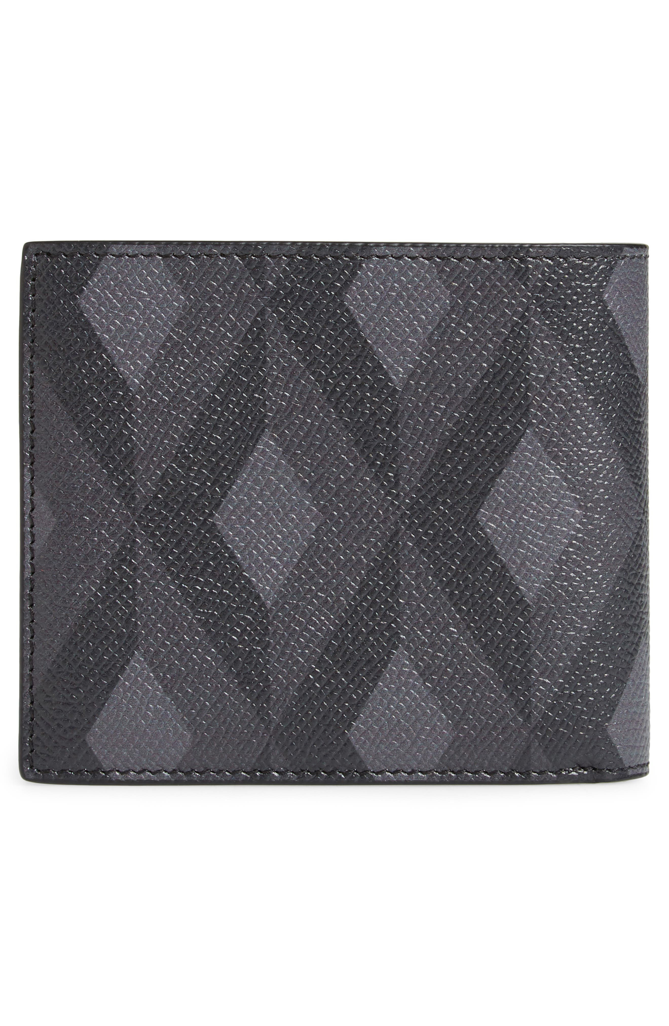 Cadogan Leather Wallet,                             Alternate thumbnail 3, color,                             020