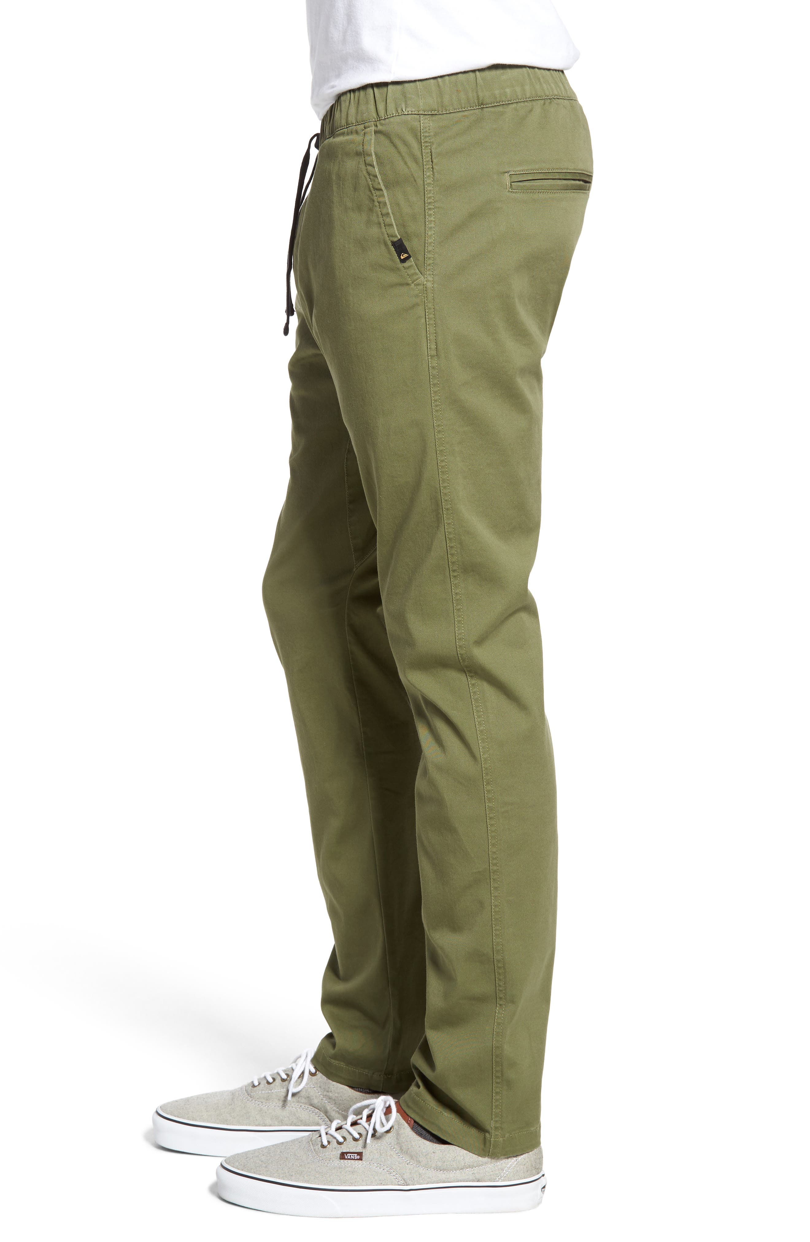 Fun Days Drawstring Chinos,                             Alternate thumbnail 6, color,