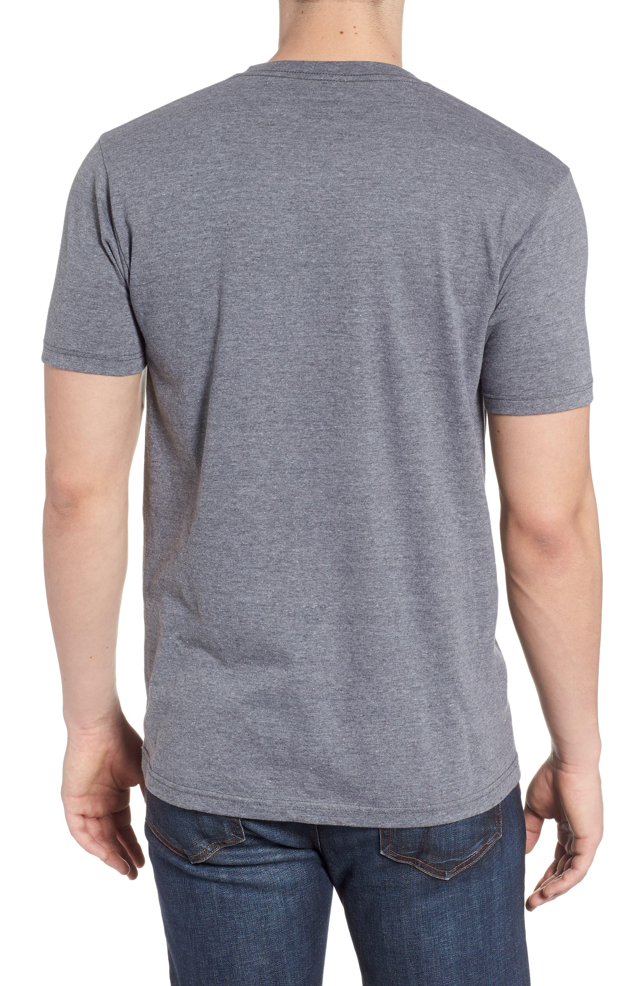 Cloud Break T-Shirt,                             Alternate thumbnail 2, color,                             080