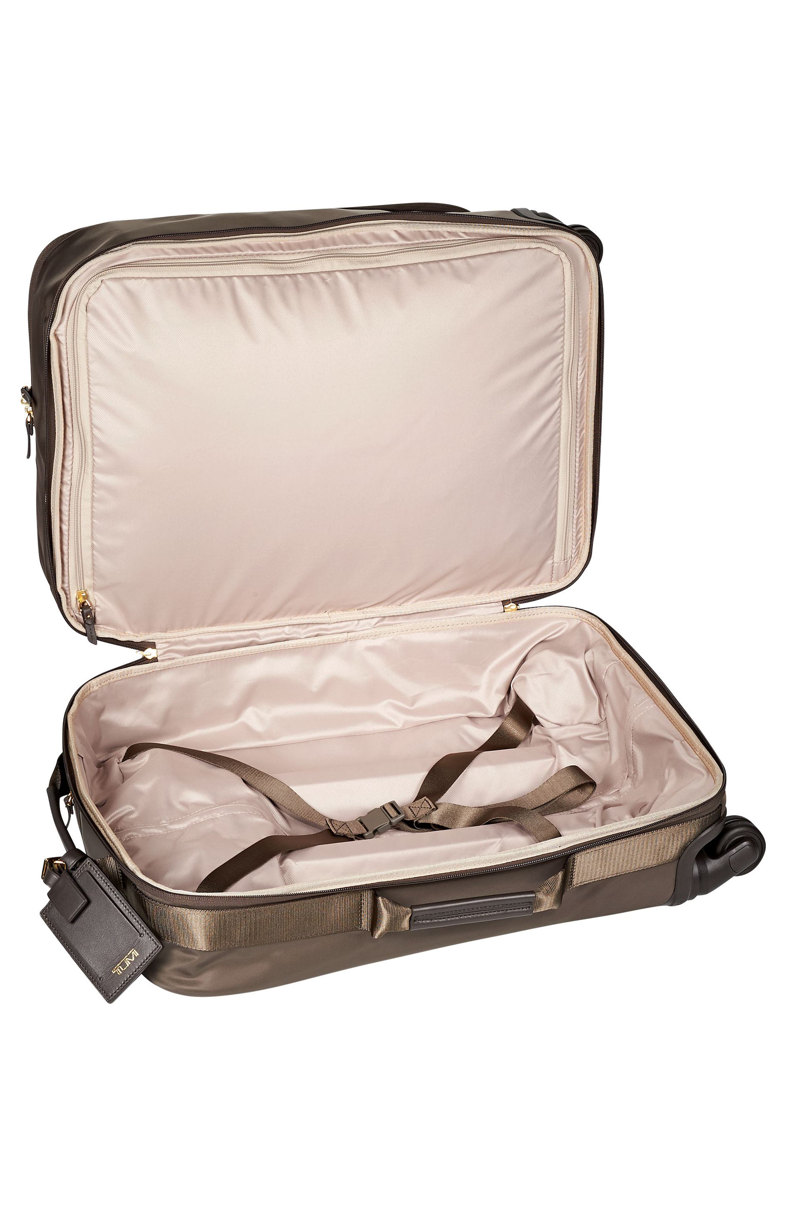 Super Leger 21-Inch Nylon Carry-On,                         Main,                         color, 200