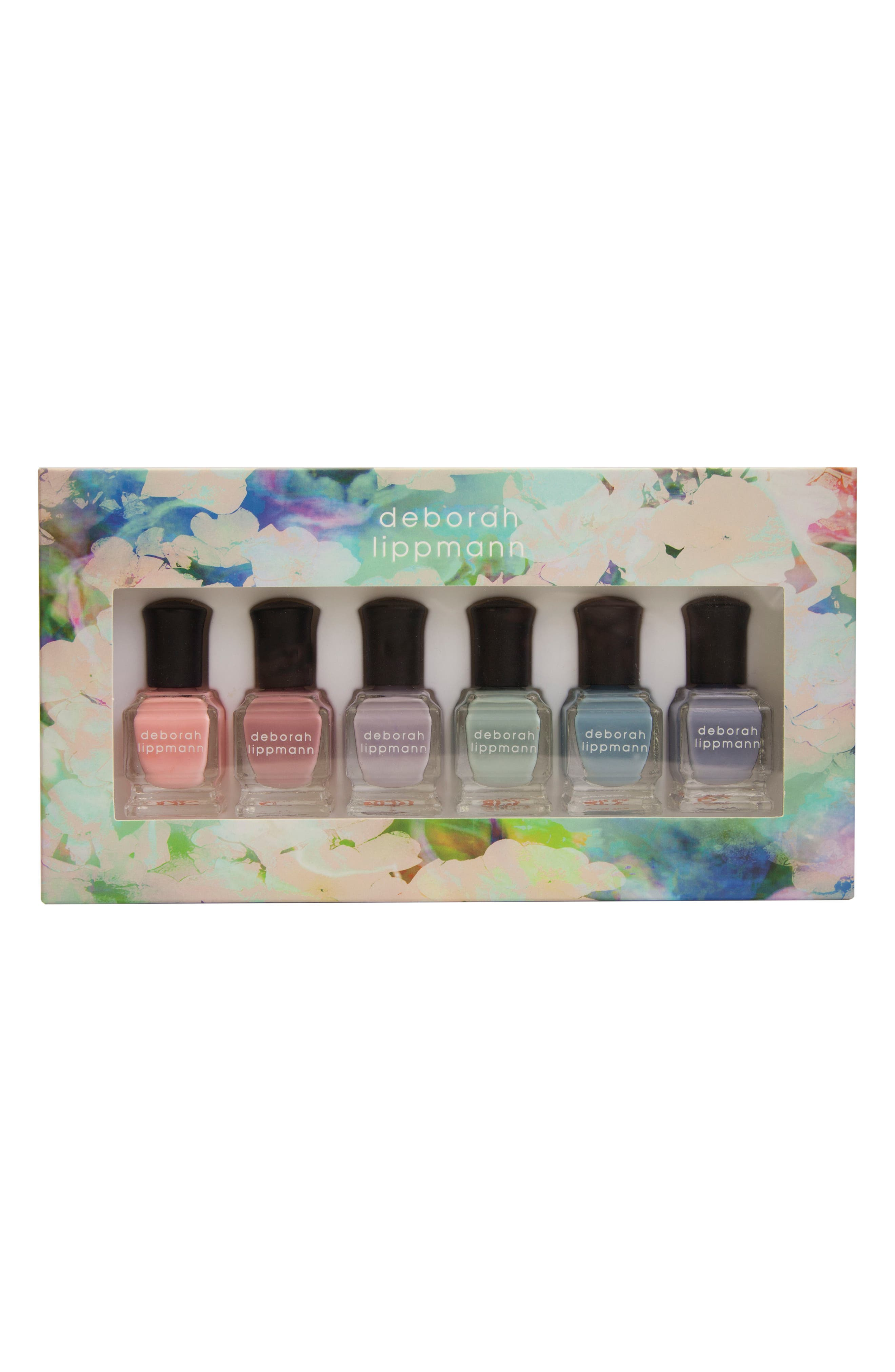 Touch Me in the Morning Nail Color Collection,                             Alternate thumbnail 2, color,                             000