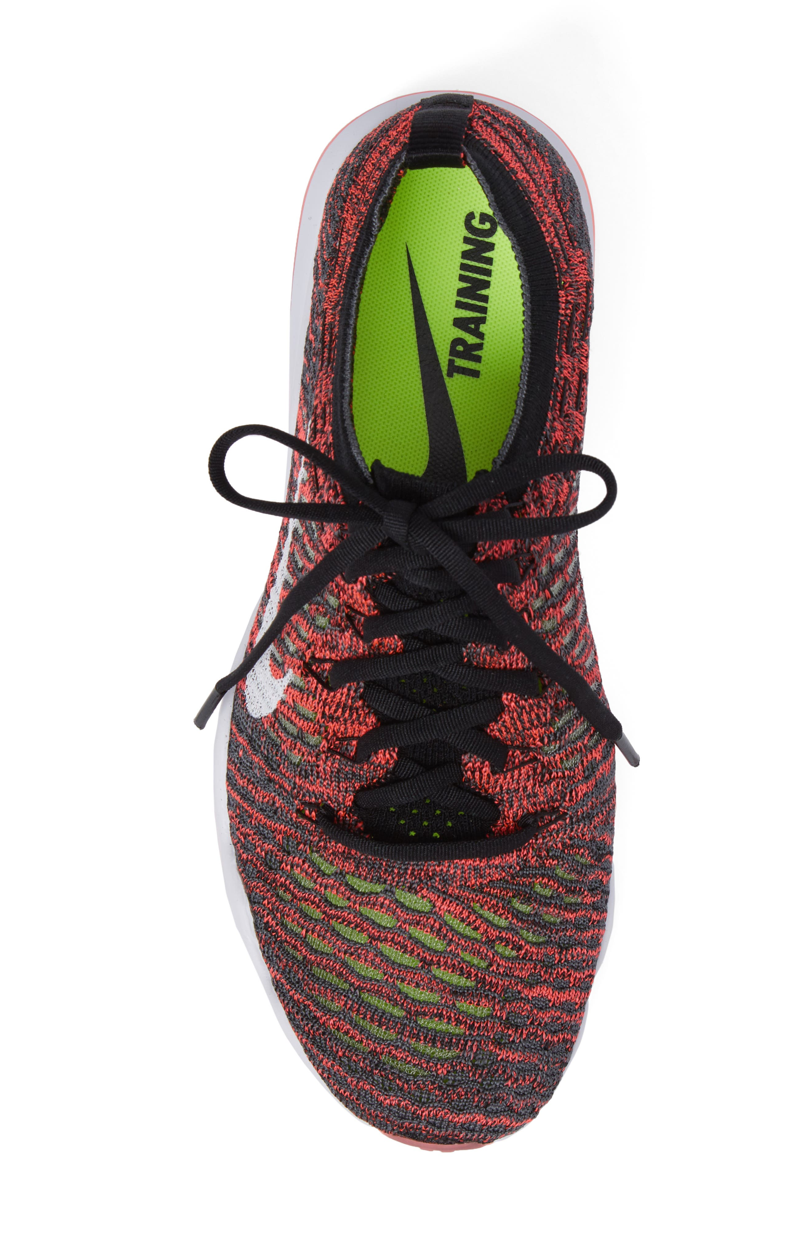 Air Zoom Fearless Flyknit Training Shoe,                             Alternate thumbnail 45, color,