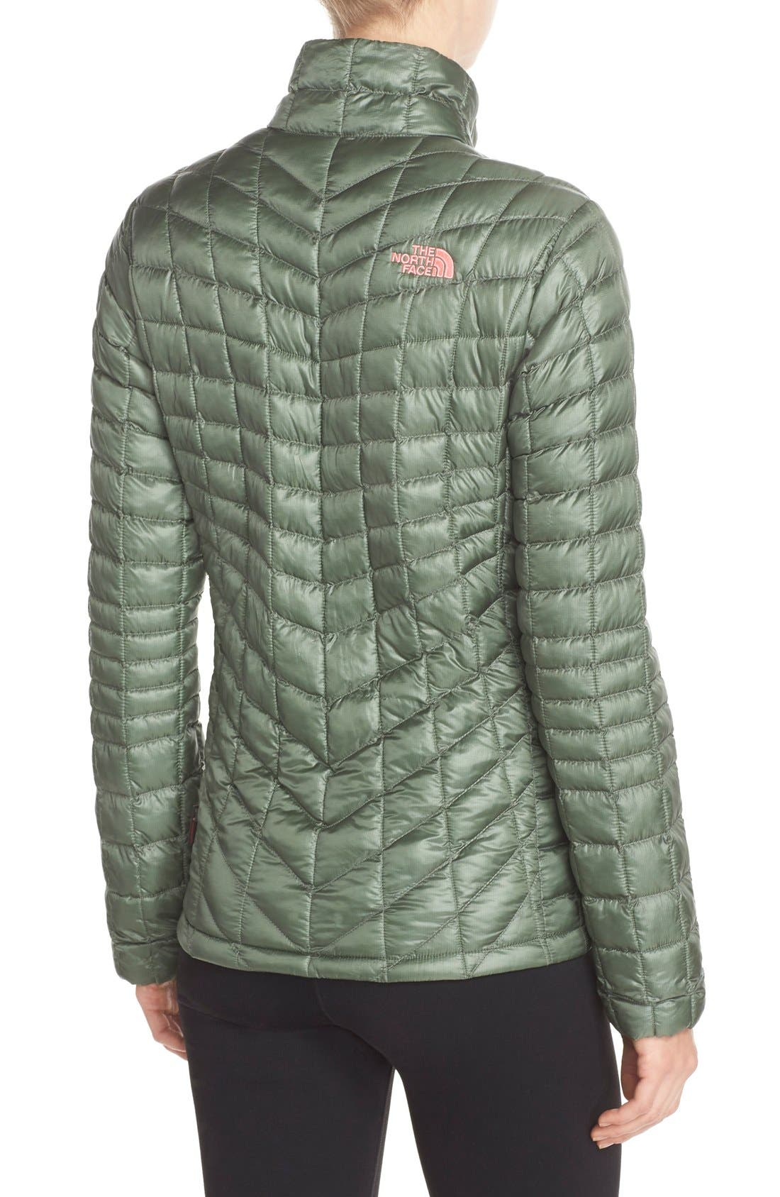 ThermoBall<sup>™</sup> Full Zip Jacket,                             Alternate thumbnail 102, color,