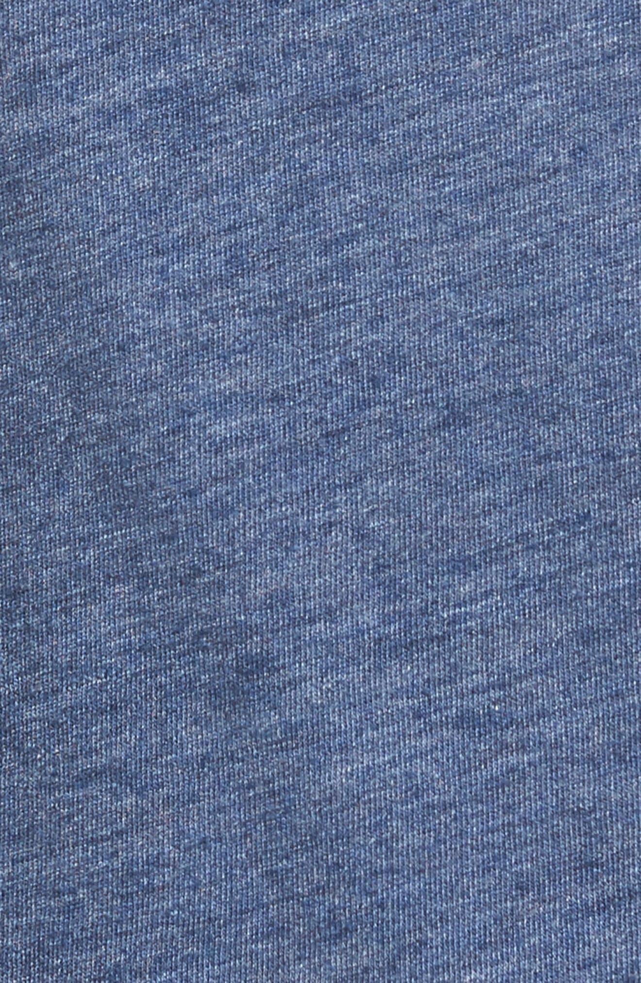 STP Racer's Edge Graphic T-Shirt,                             Alternate thumbnail 5, color,                             410
