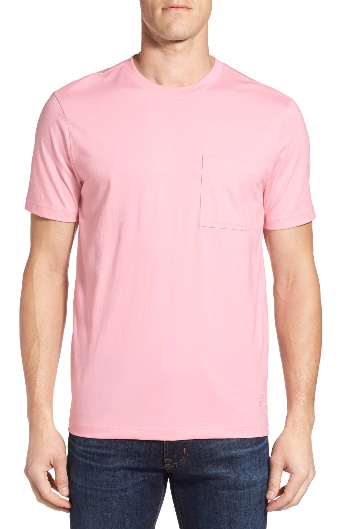 Pocket T-Shirt,                             Main thumbnail 4, color,