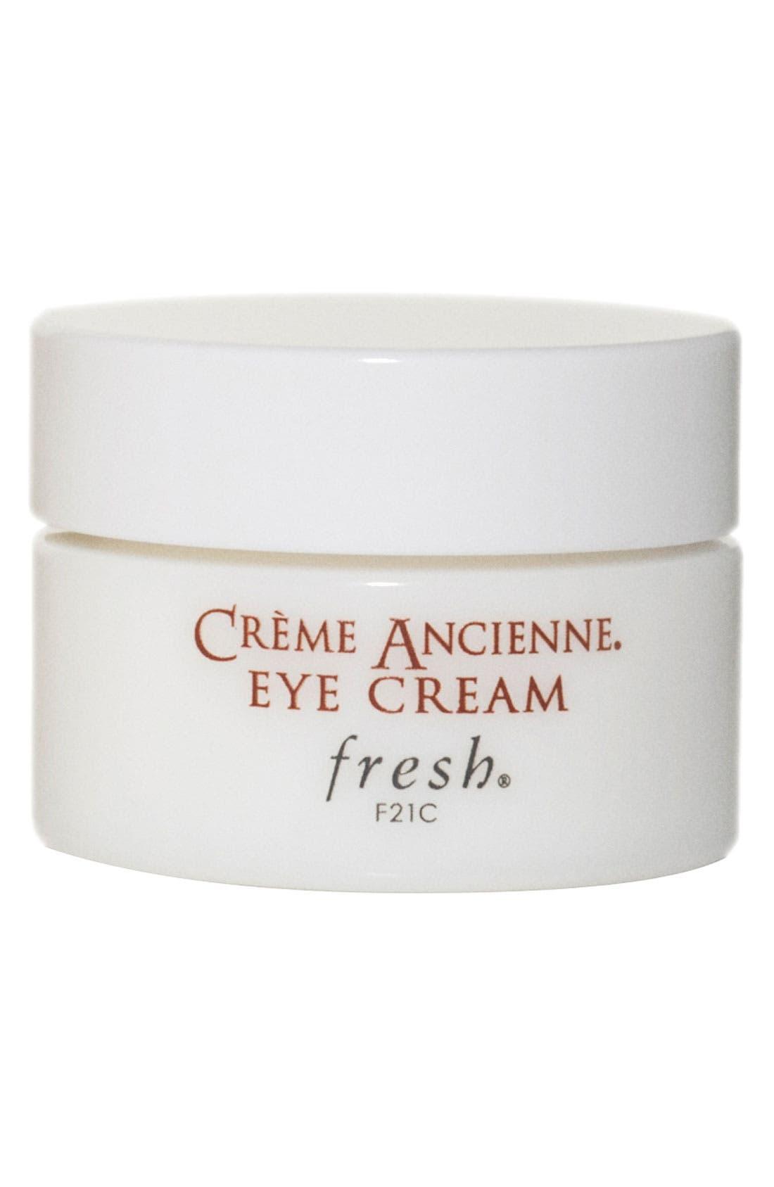 Crème Ancienne<sup>®</sup> Eye Cream,                             Alternate thumbnail 2, color,                             NO COLOR