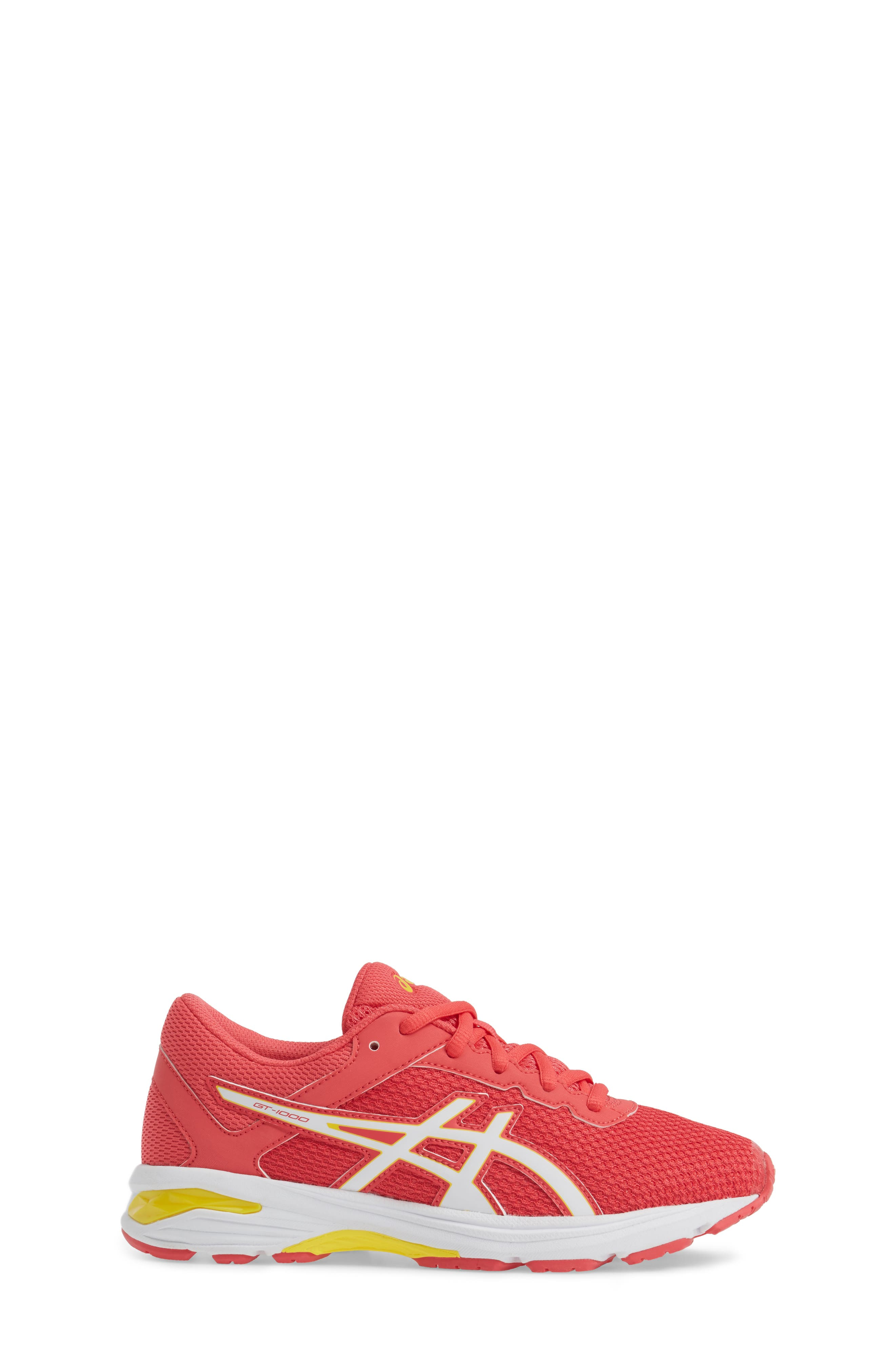 Asics GT-1000<sup>™</sup> 6 GS Sneaker,                             Alternate thumbnail 15, color,