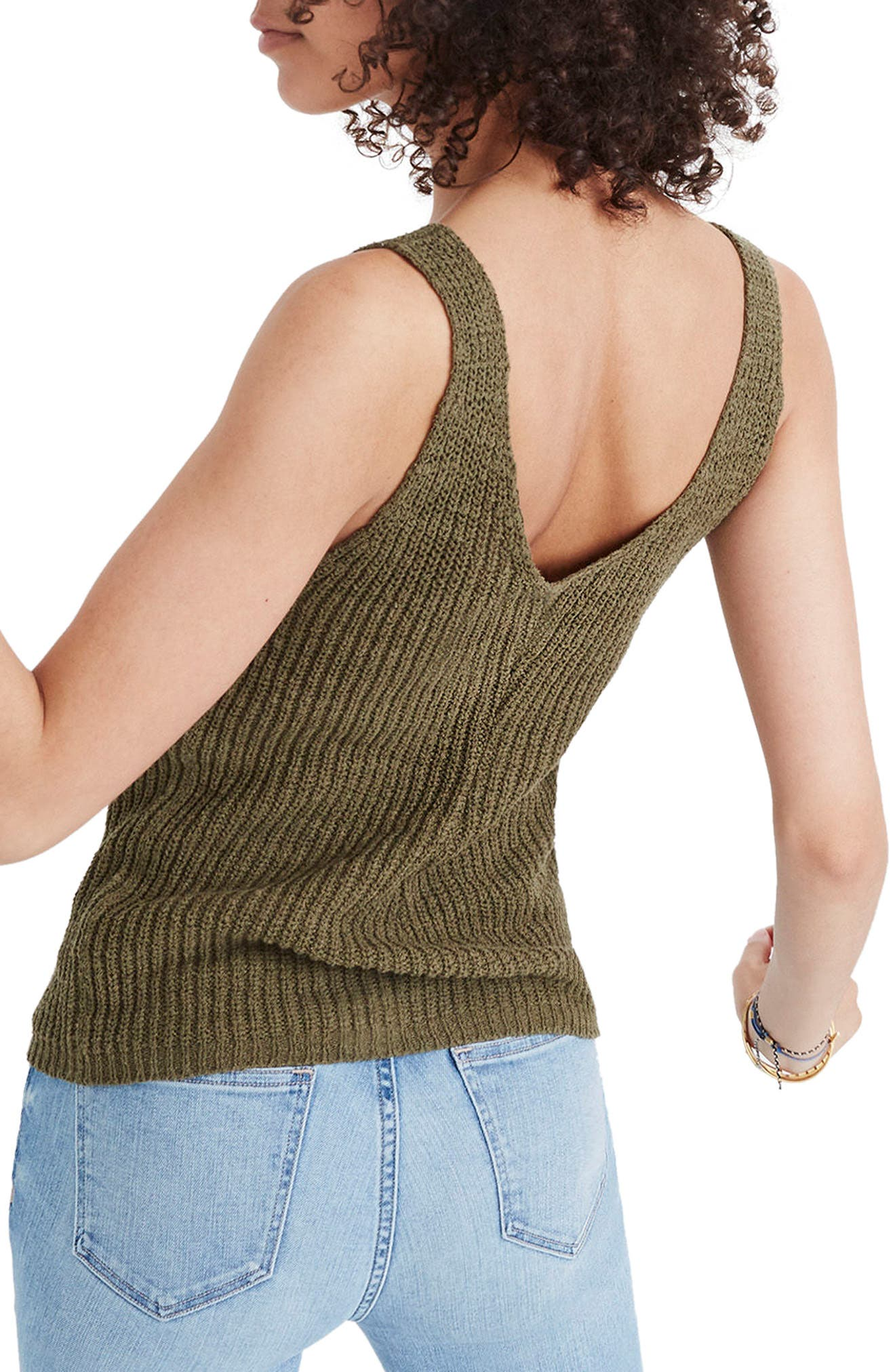 Monterey Sweater Tank,                             Alternate thumbnail 2, color,                             300