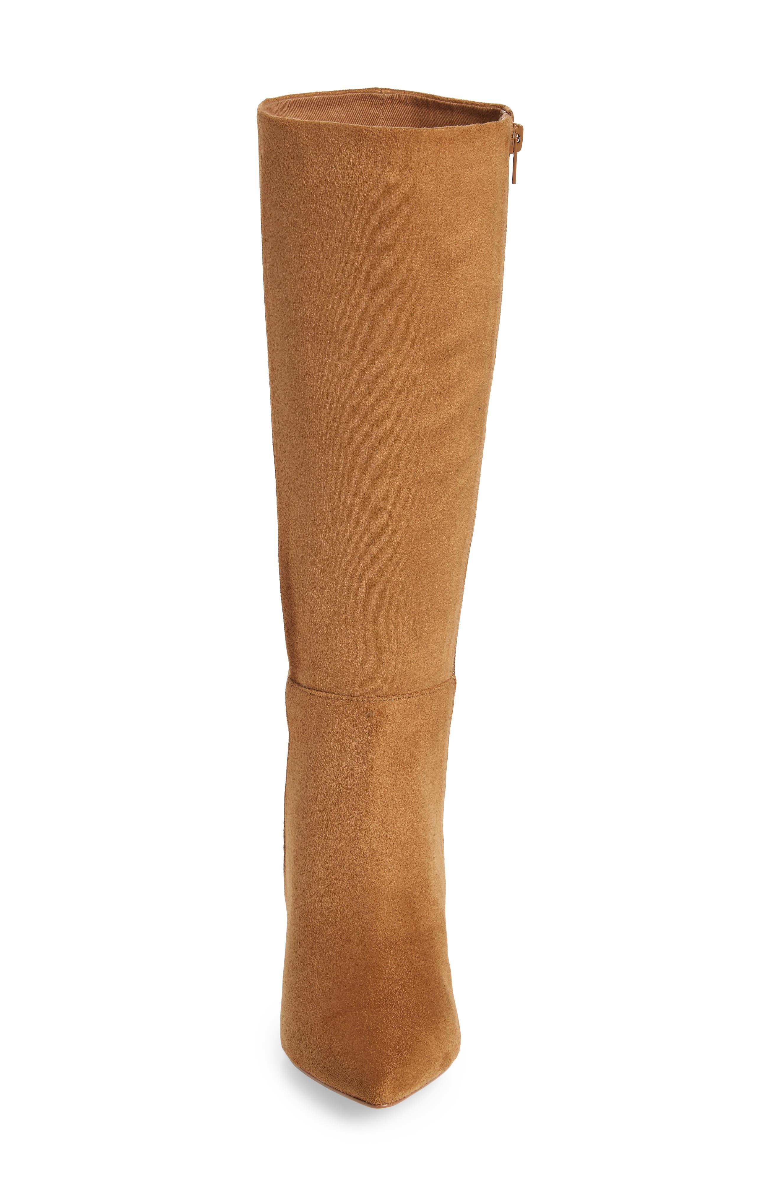 Lyon Knee High Boot,                             Alternate thumbnail 4, color,                             200