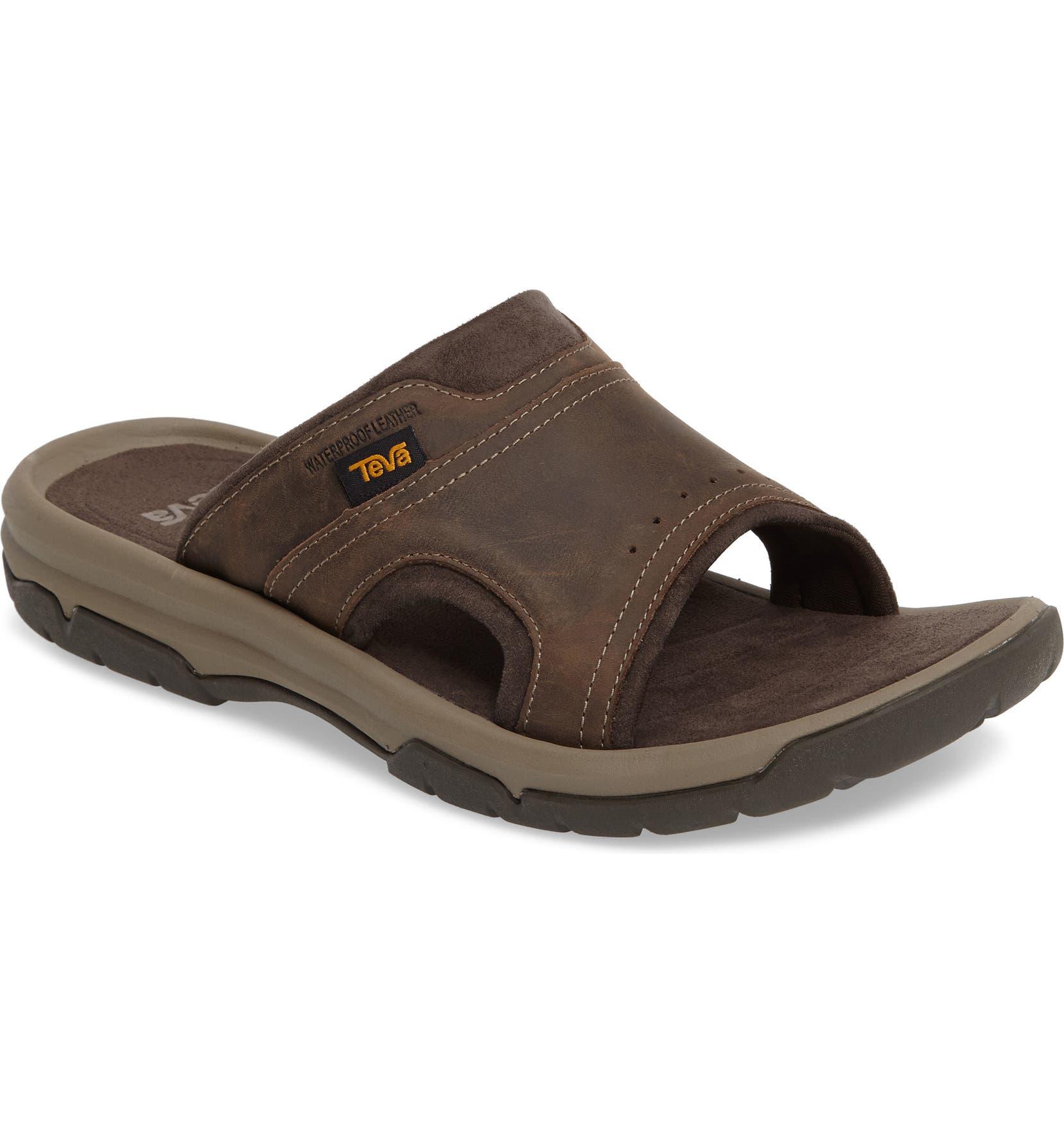 b0a7a6112c29 Teva Langdon Slide Sandal (Men)