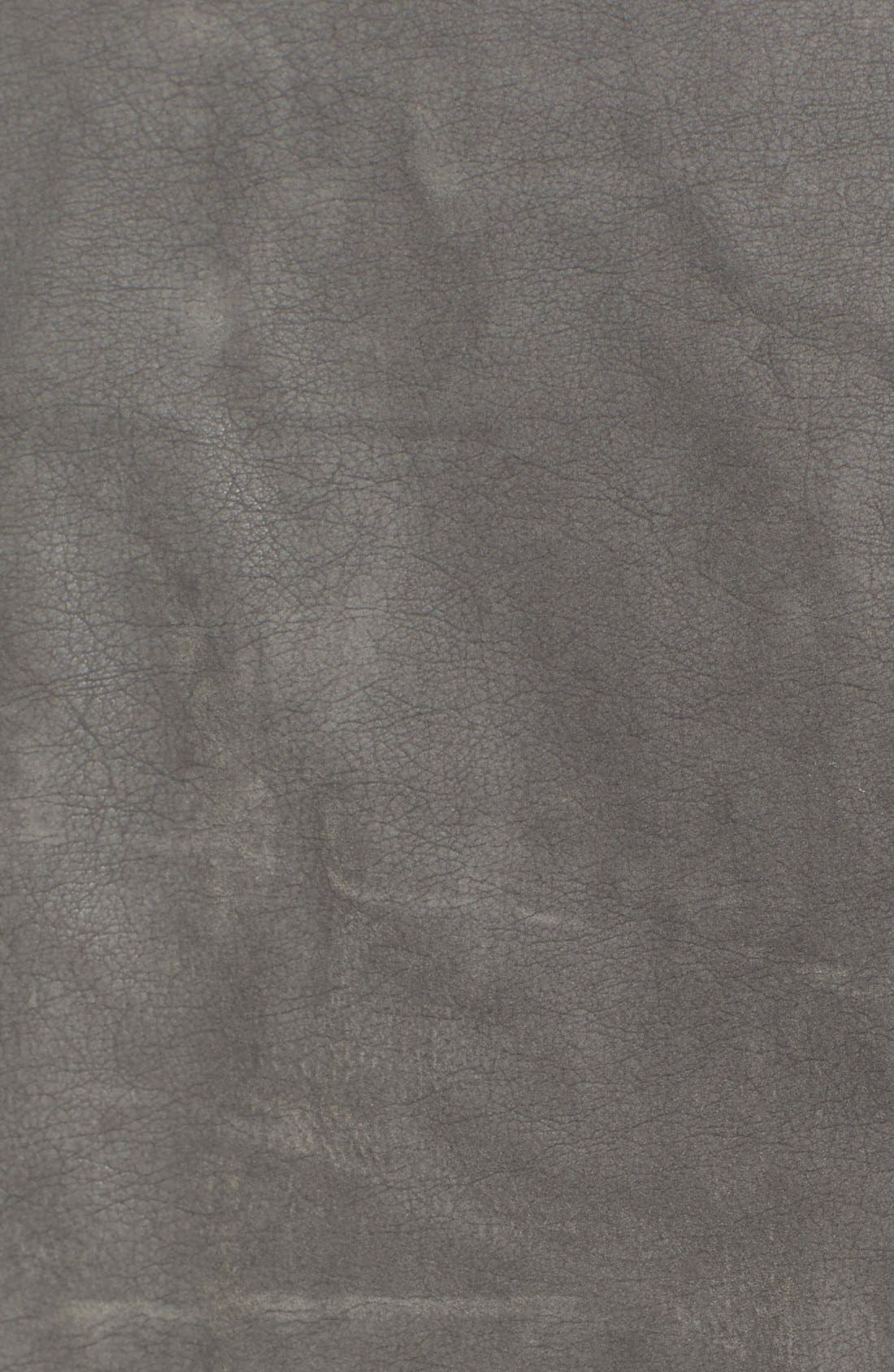 Faux Leather Jacket,                             Alternate thumbnail 22, color,