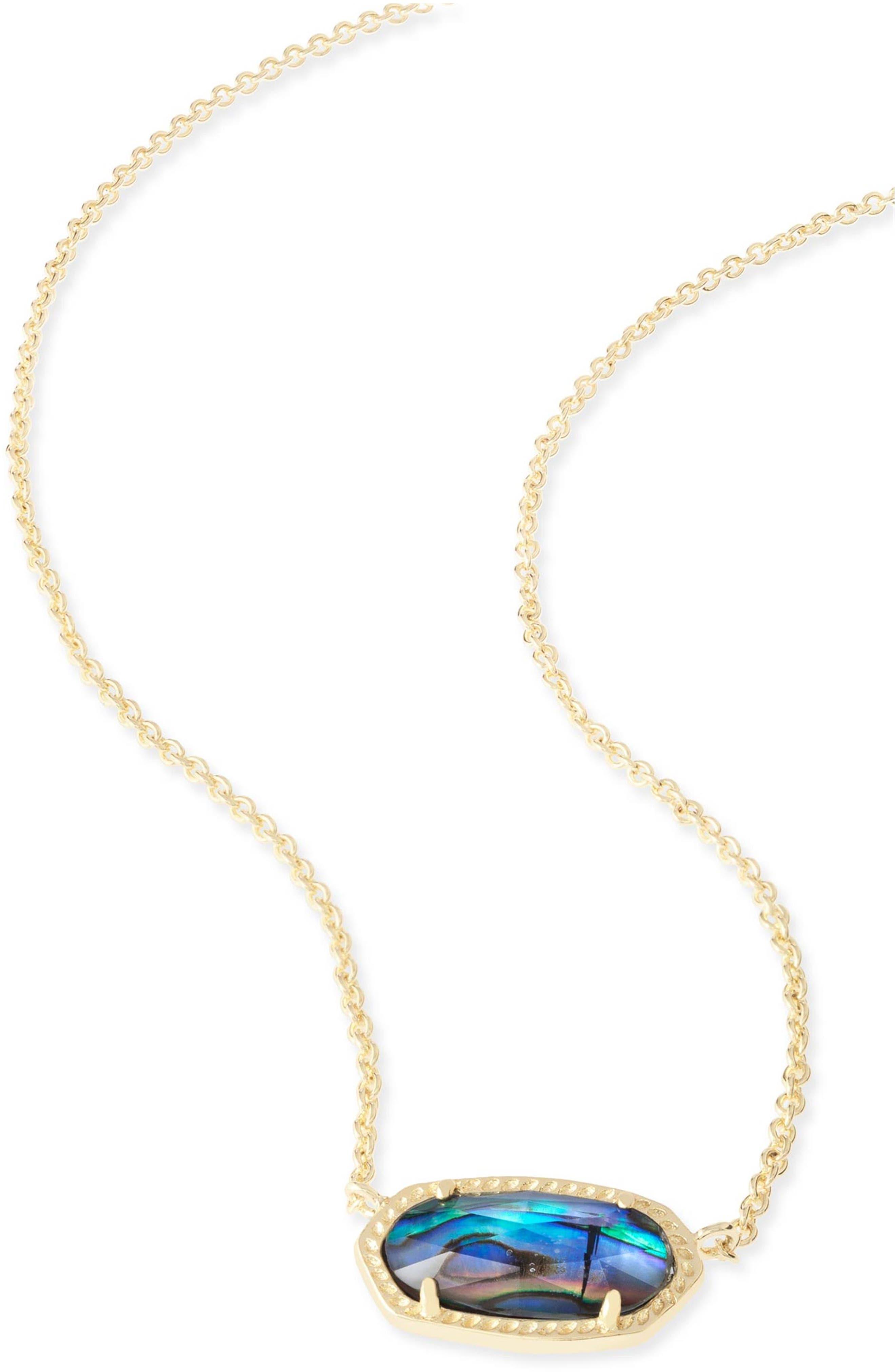 'Elisa' Pendant Necklace,                             Alternate thumbnail 2, color,                             440