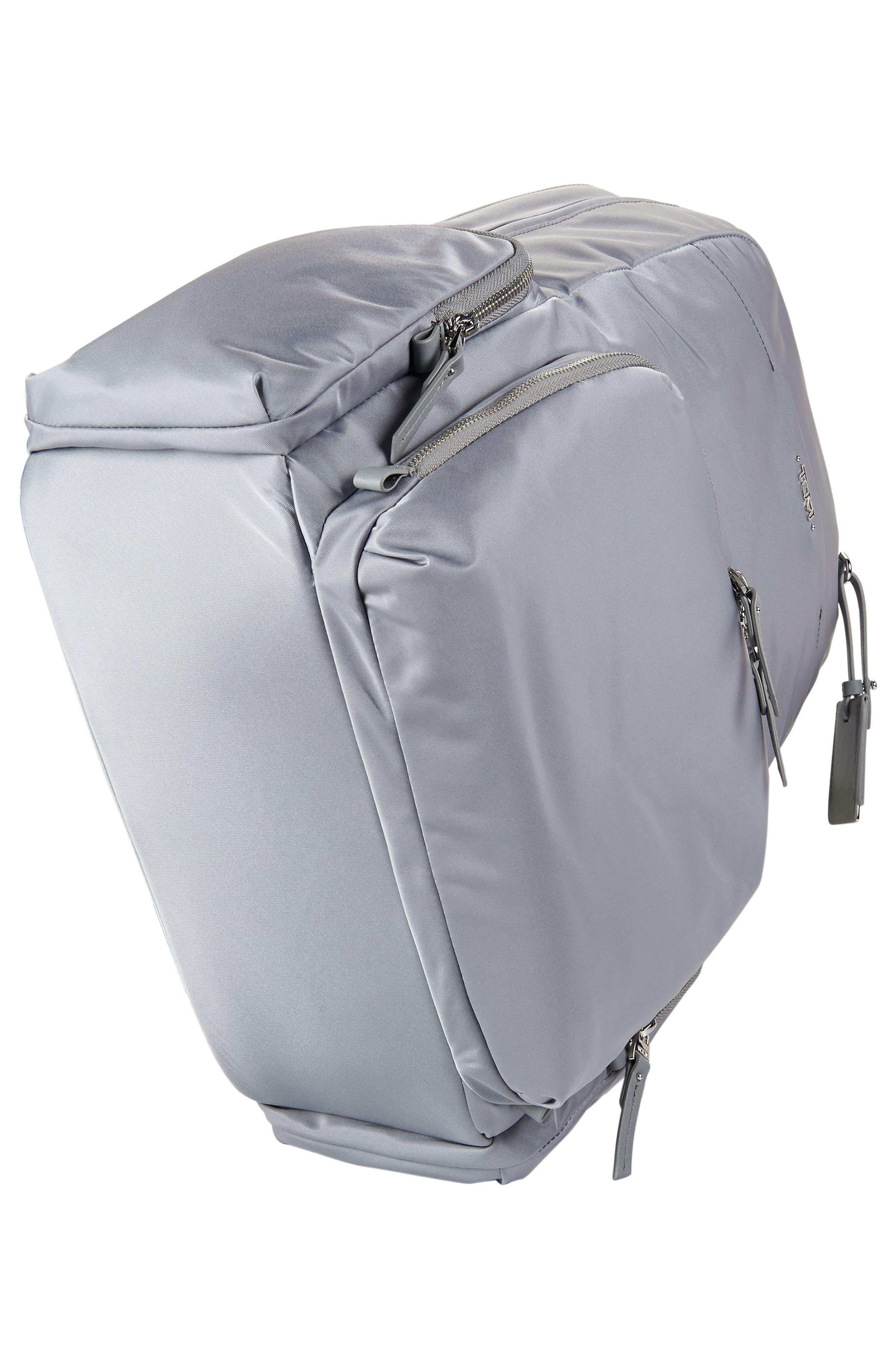 Calais Nylon 15-Inch Computer Commuter Backpack,                             Alternate thumbnail 5, color,                             021