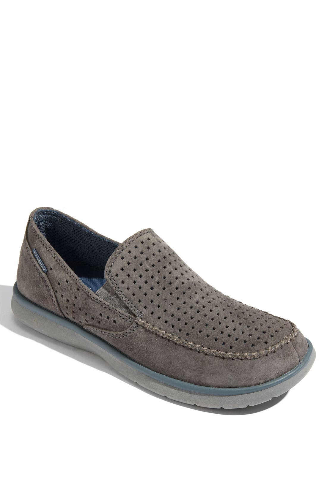 PATAGONIA 'Maui Air' Slip-On, Main, color, 020