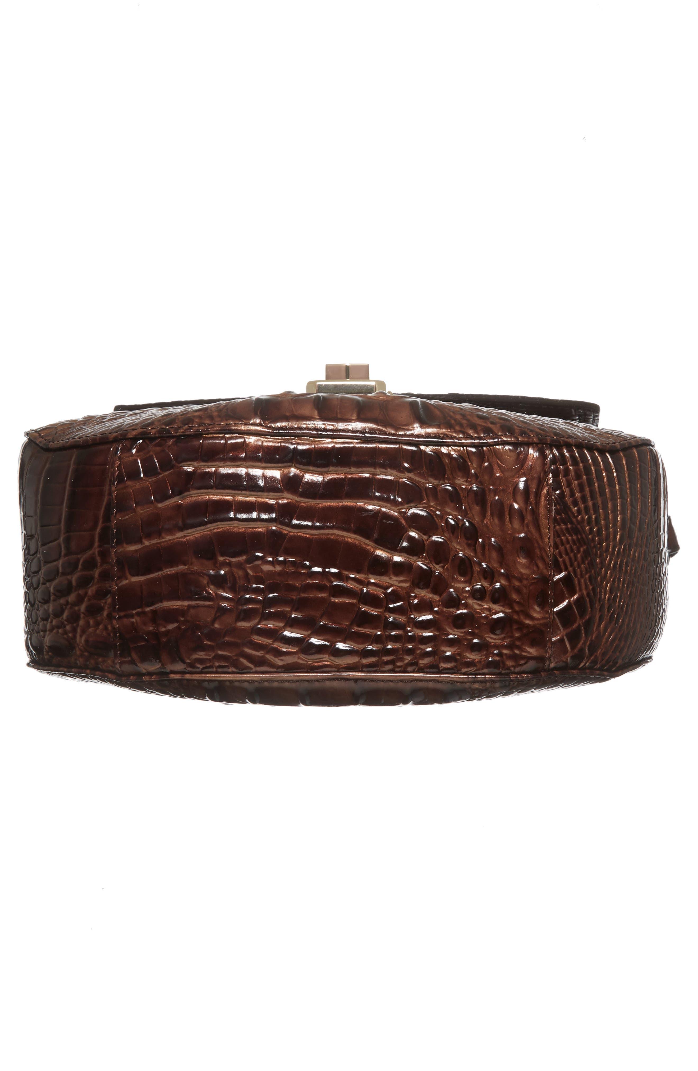 Melbourne - Lizzie Leather Crossbody Bag,                             Alternate thumbnail 28, color,