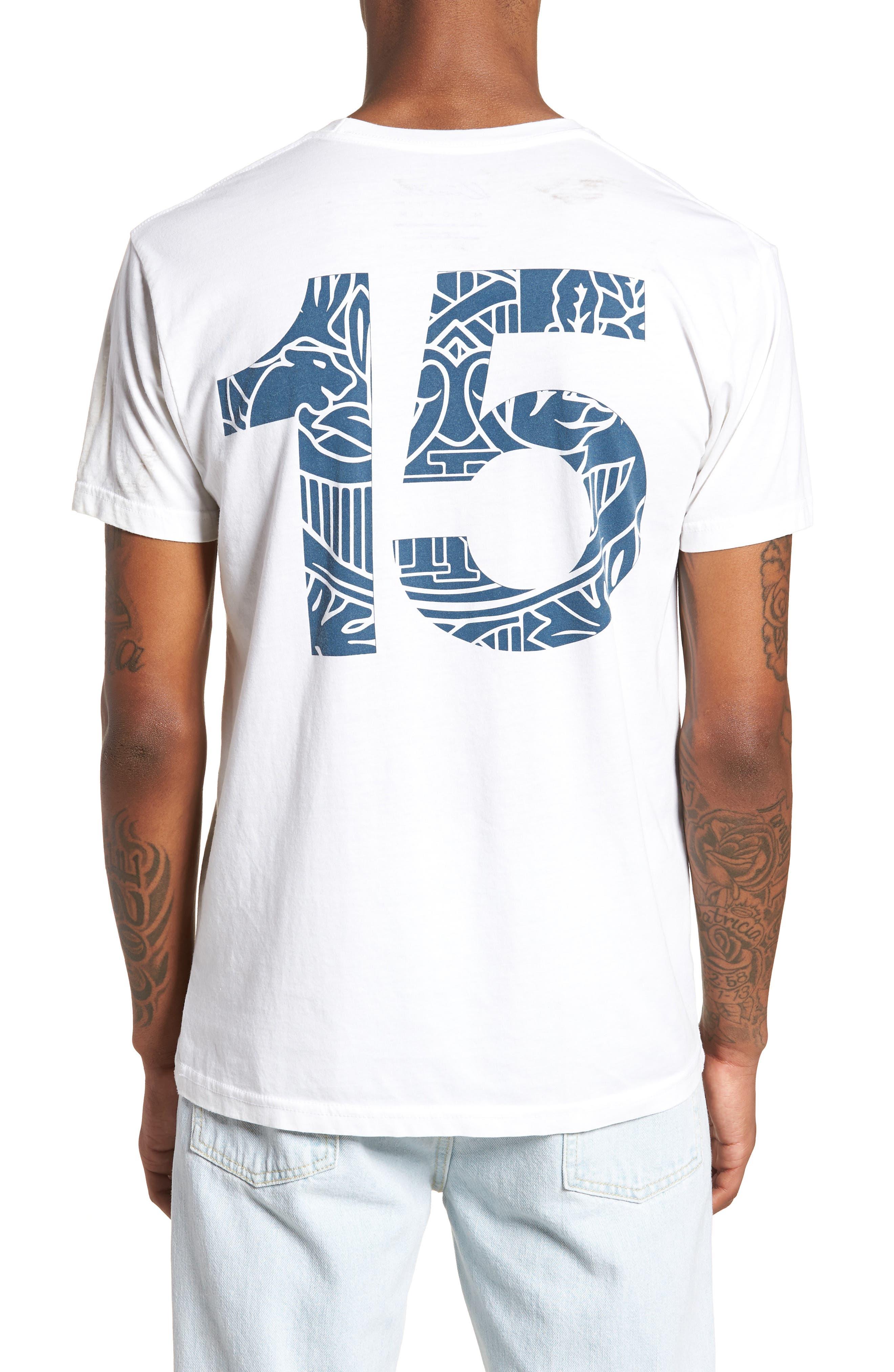 France Jersey T-Shirt,                             Alternate thumbnail 2, color,                             100