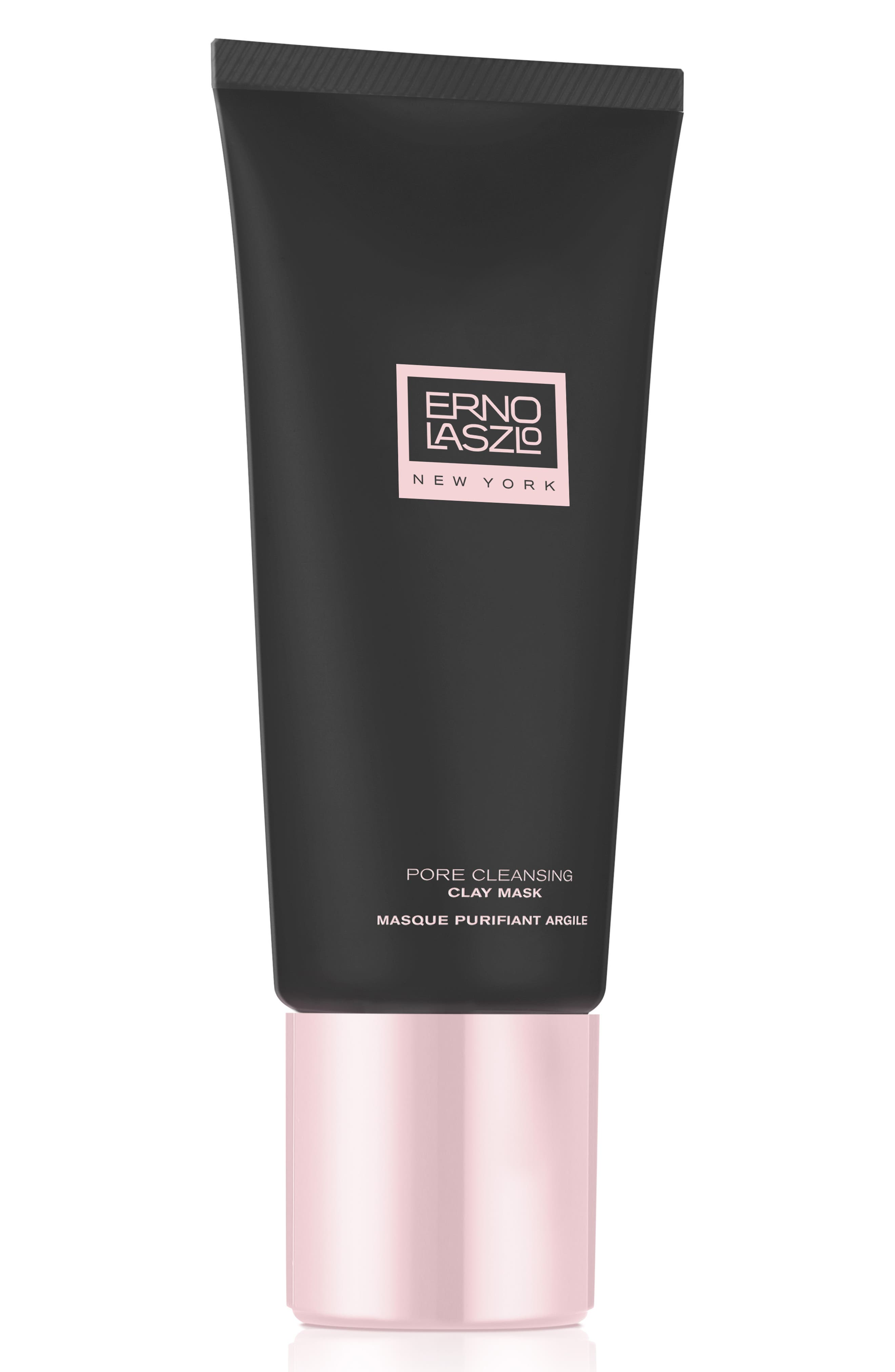 ERNO LASZLO,                             Pore Cleansing Clay Mask,                             Main thumbnail 1, color,                             NO COLOR