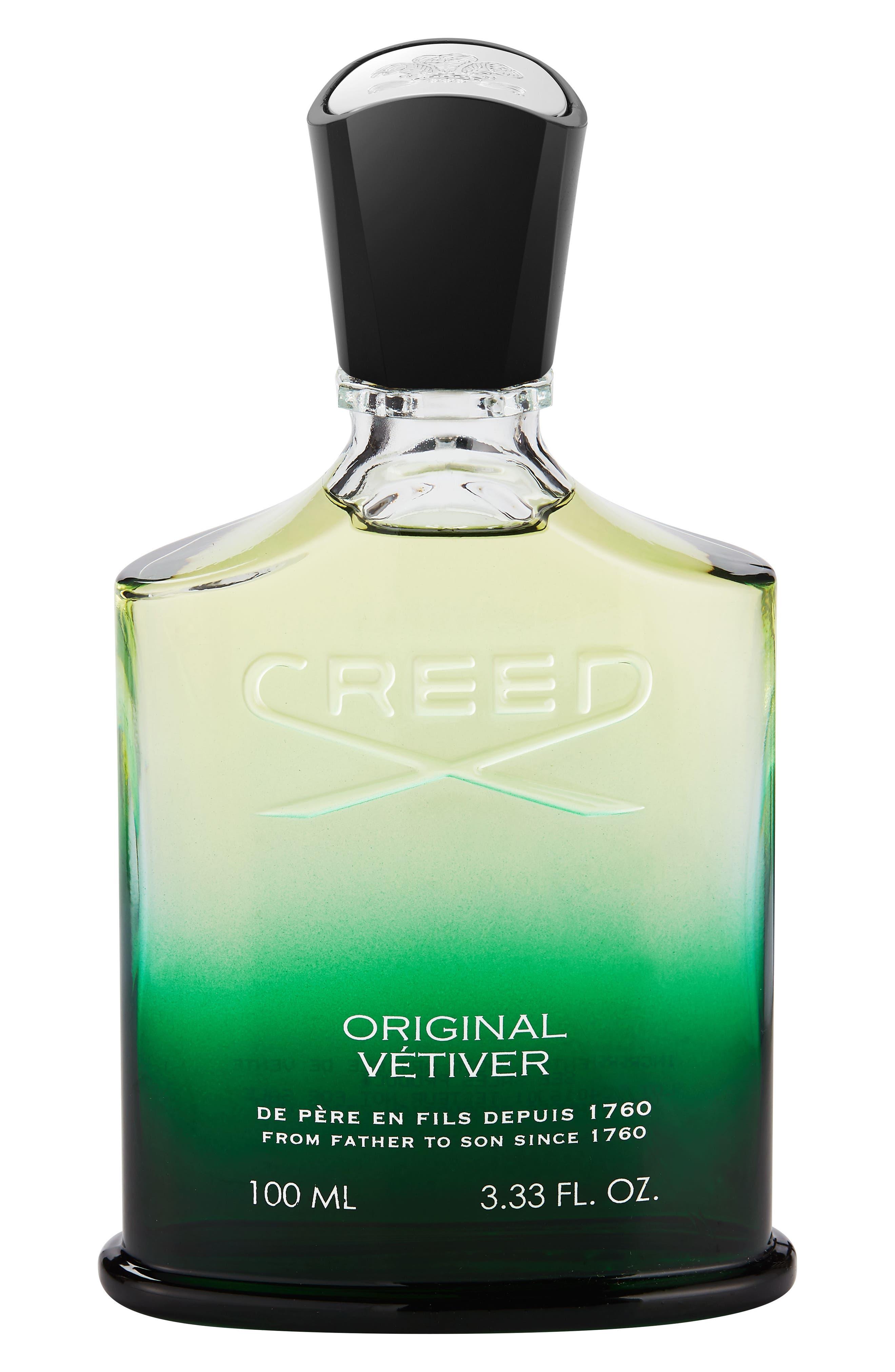 Original Vetiver Fragrance,                             Main thumbnail 1, color,                             NO COLOR