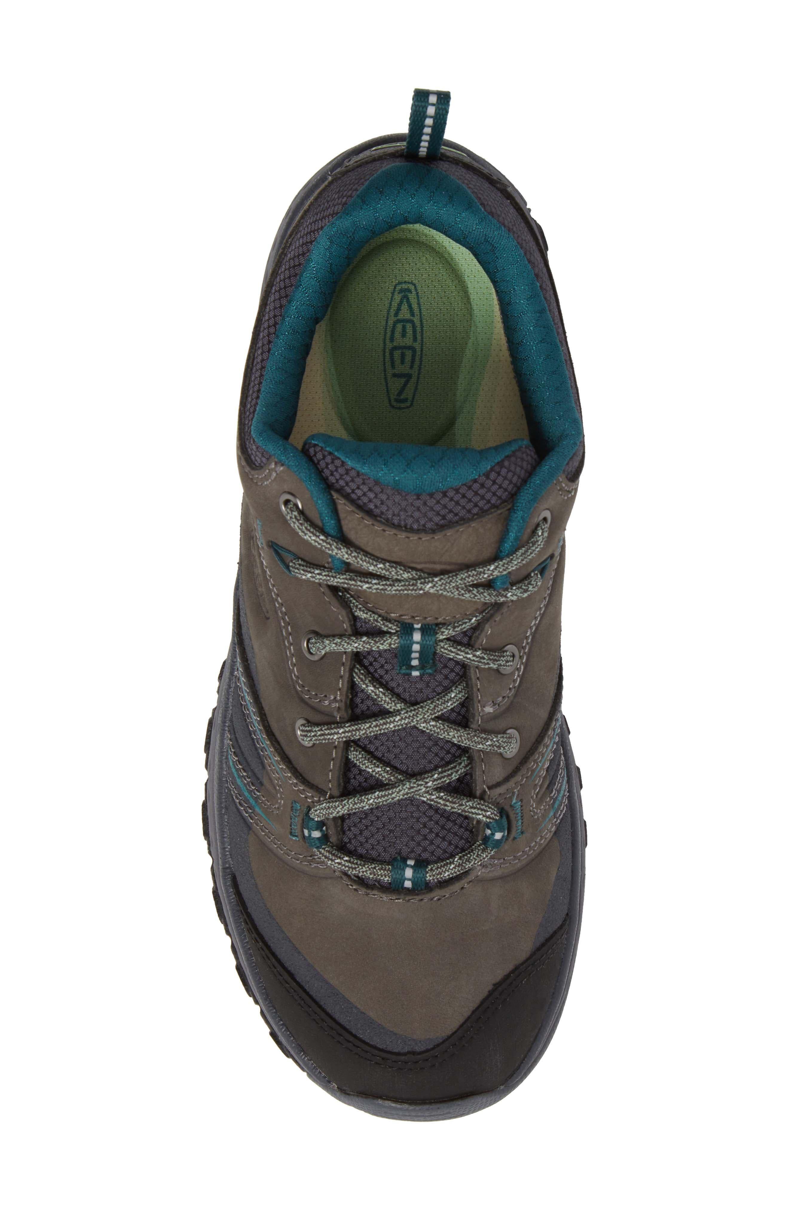 Terradora Waterproof Hiking Shoe,                             Alternate thumbnail 14, color,