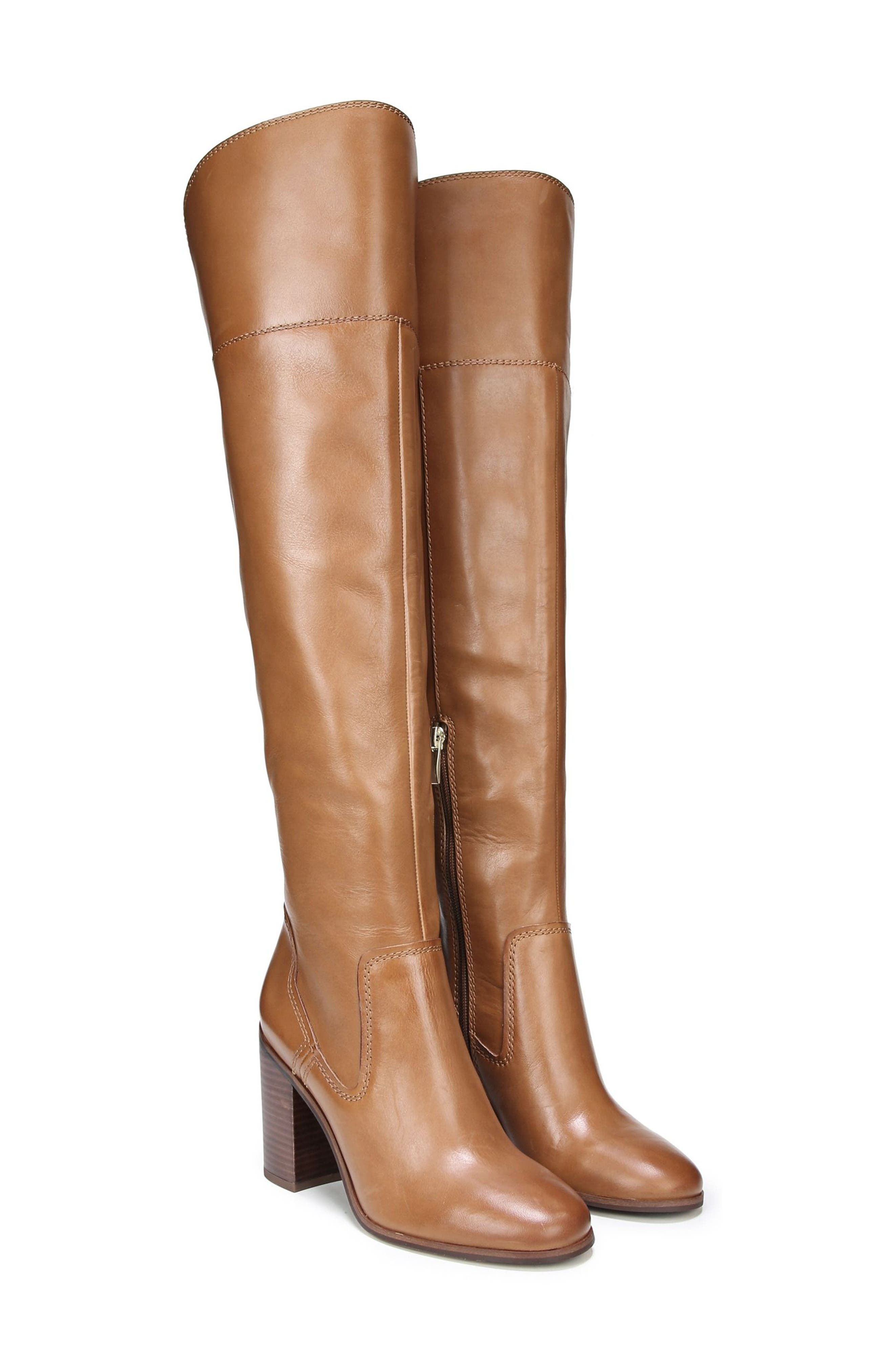 Freda Over the Knee Boot,                             Alternate thumbnail 31, color,
