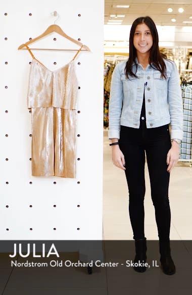 Shine On Shine On Pleated Dress, sales video thumbnail