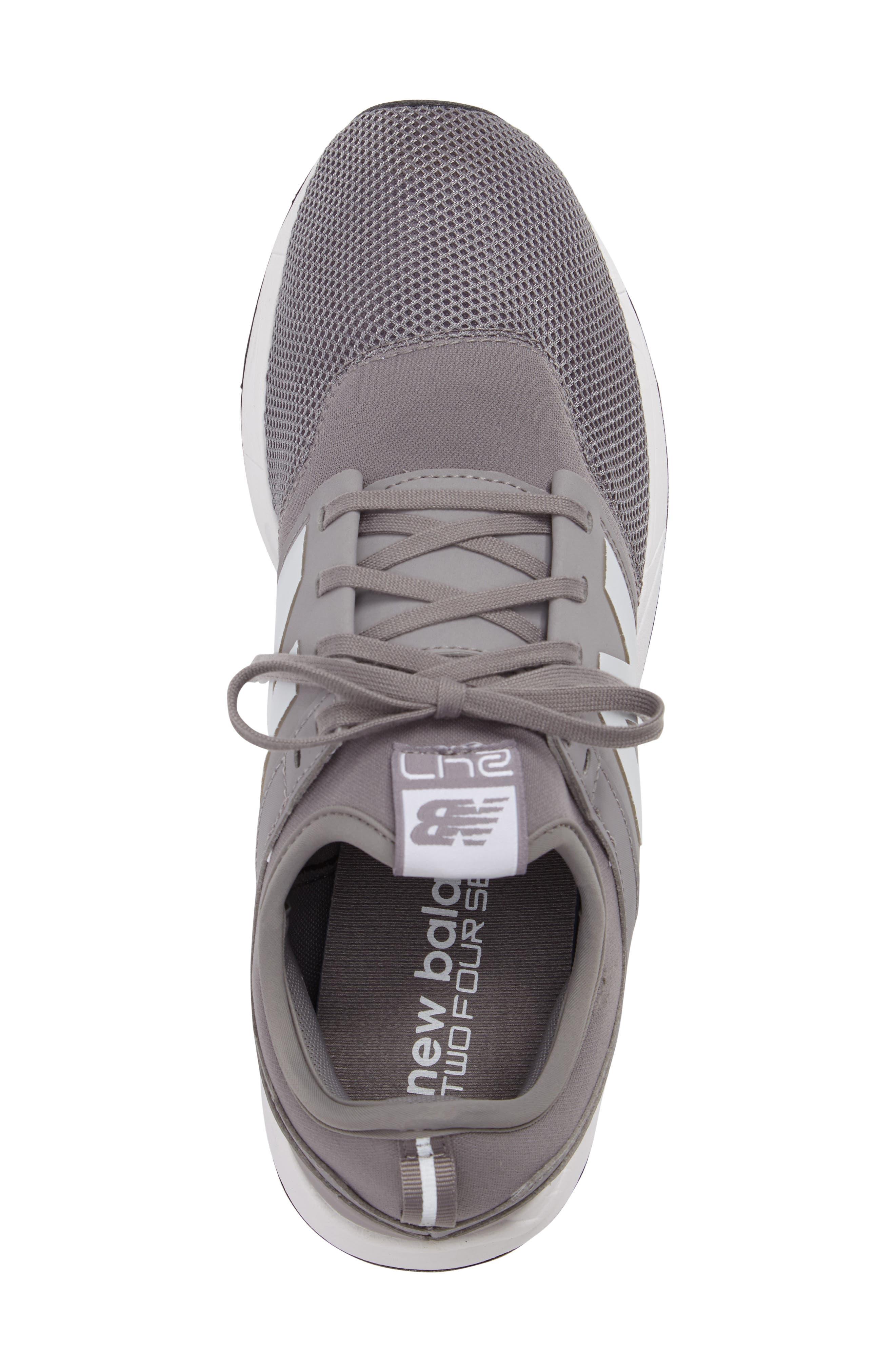 247 Modern Classic Sneaker,                             Alternate thumbnail 18, color,