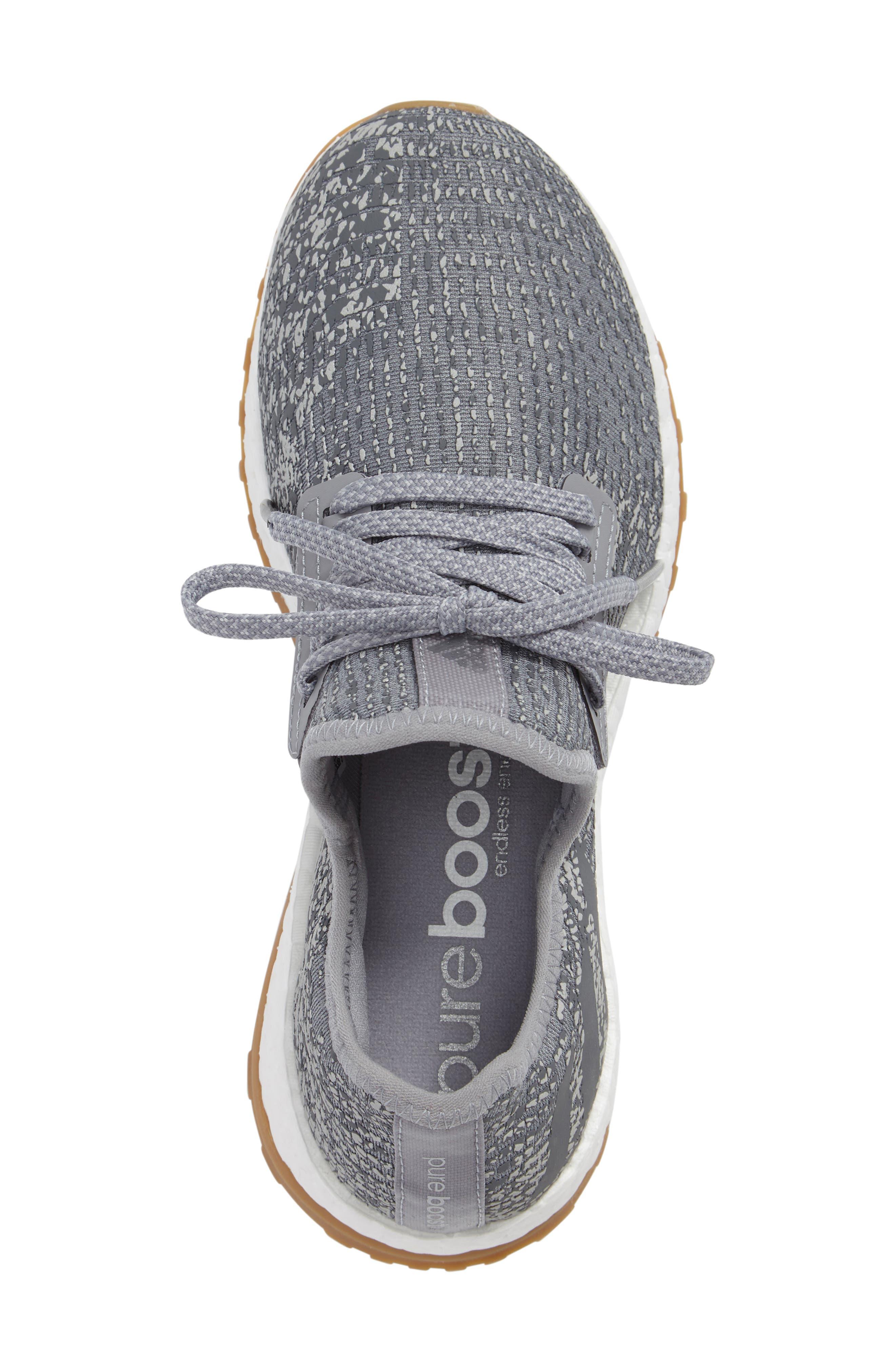 PureBoost X ATR Running Shoe,                             Alternate thumbnail 14, color,