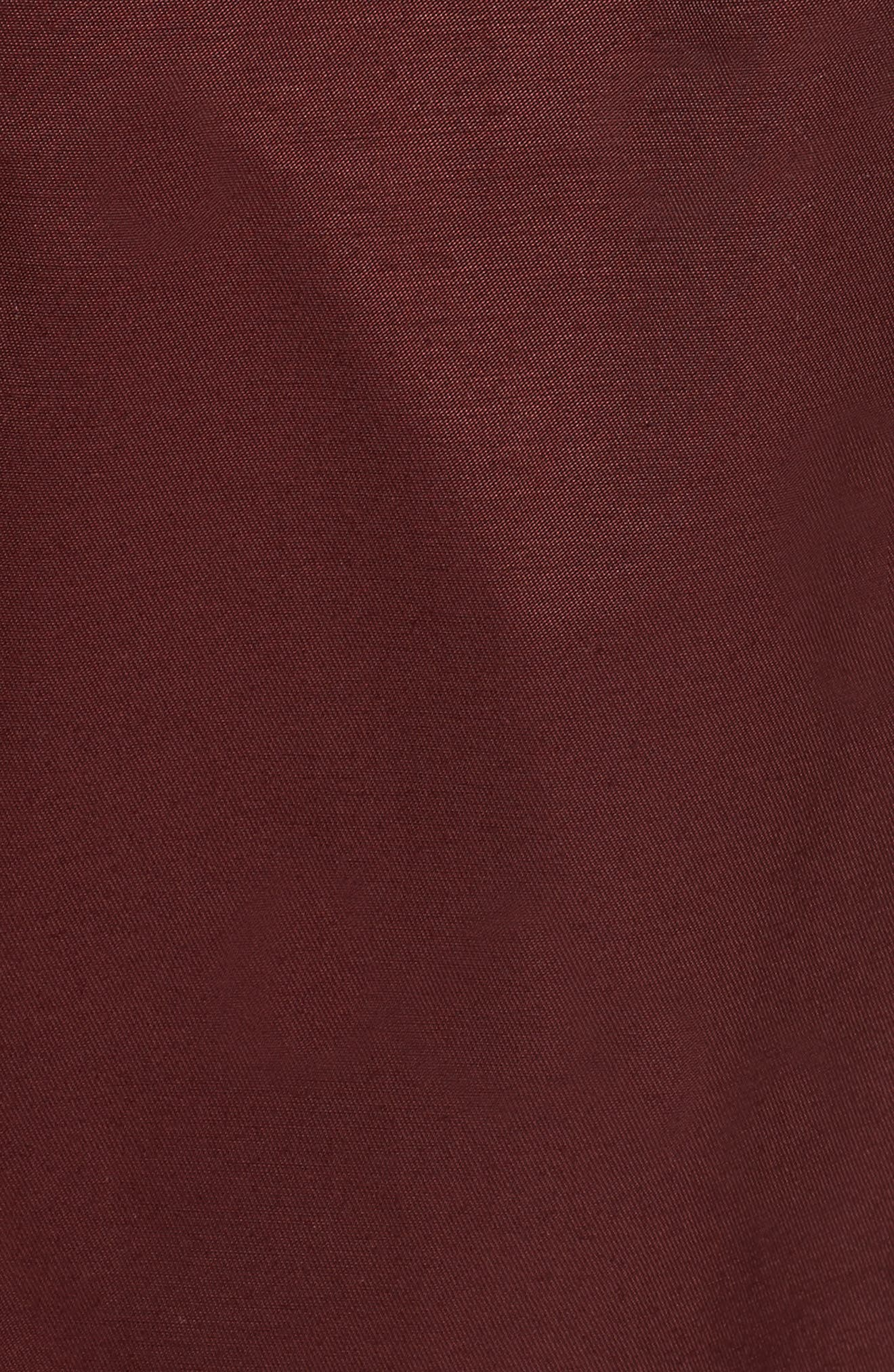 Parka with Detachable Bib Insert,                             Alternate thumbnail 18, color,