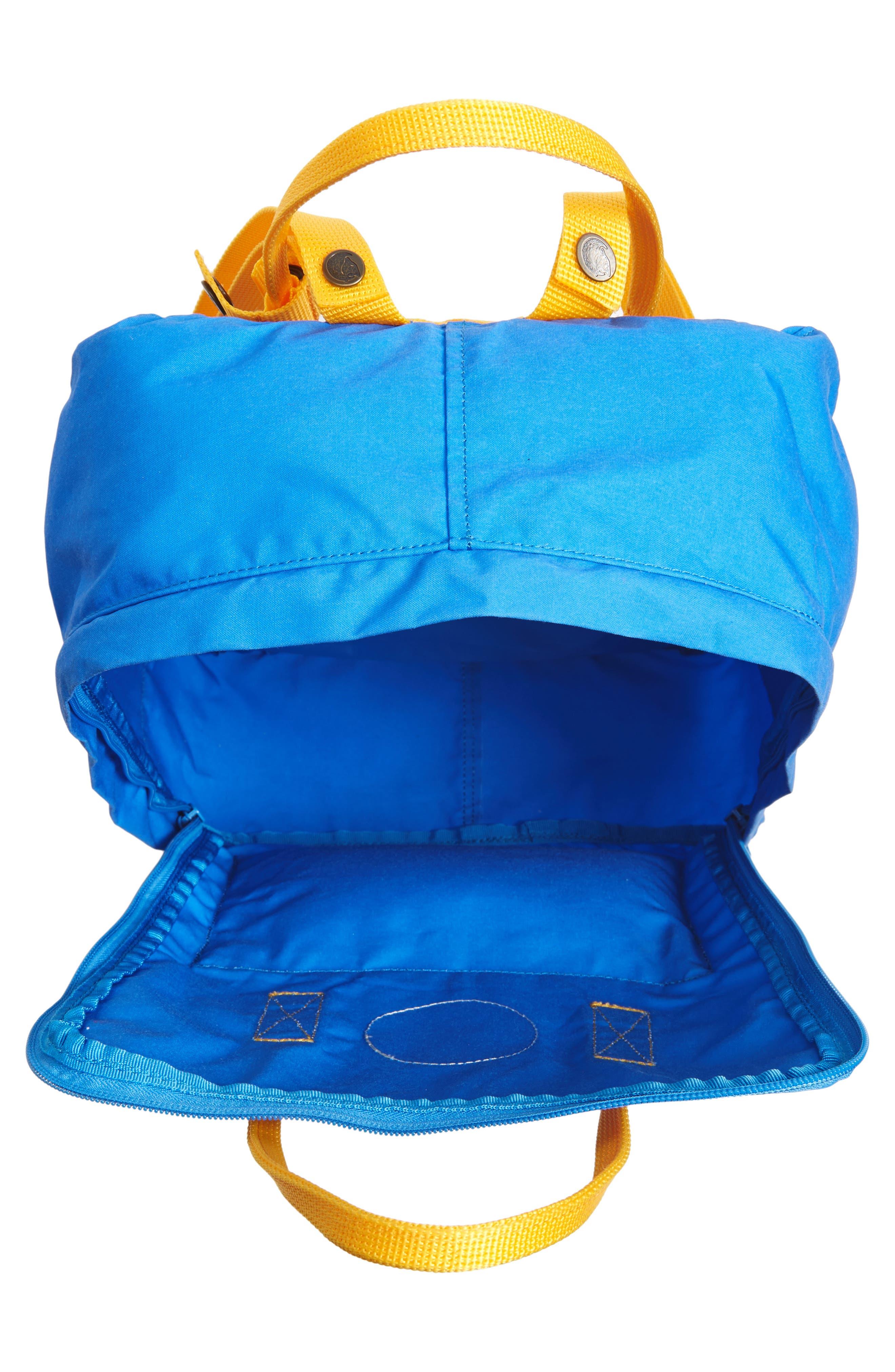 'Kånken' Water Resistant Backpack,                             Alternate thumbnail 208, color,
