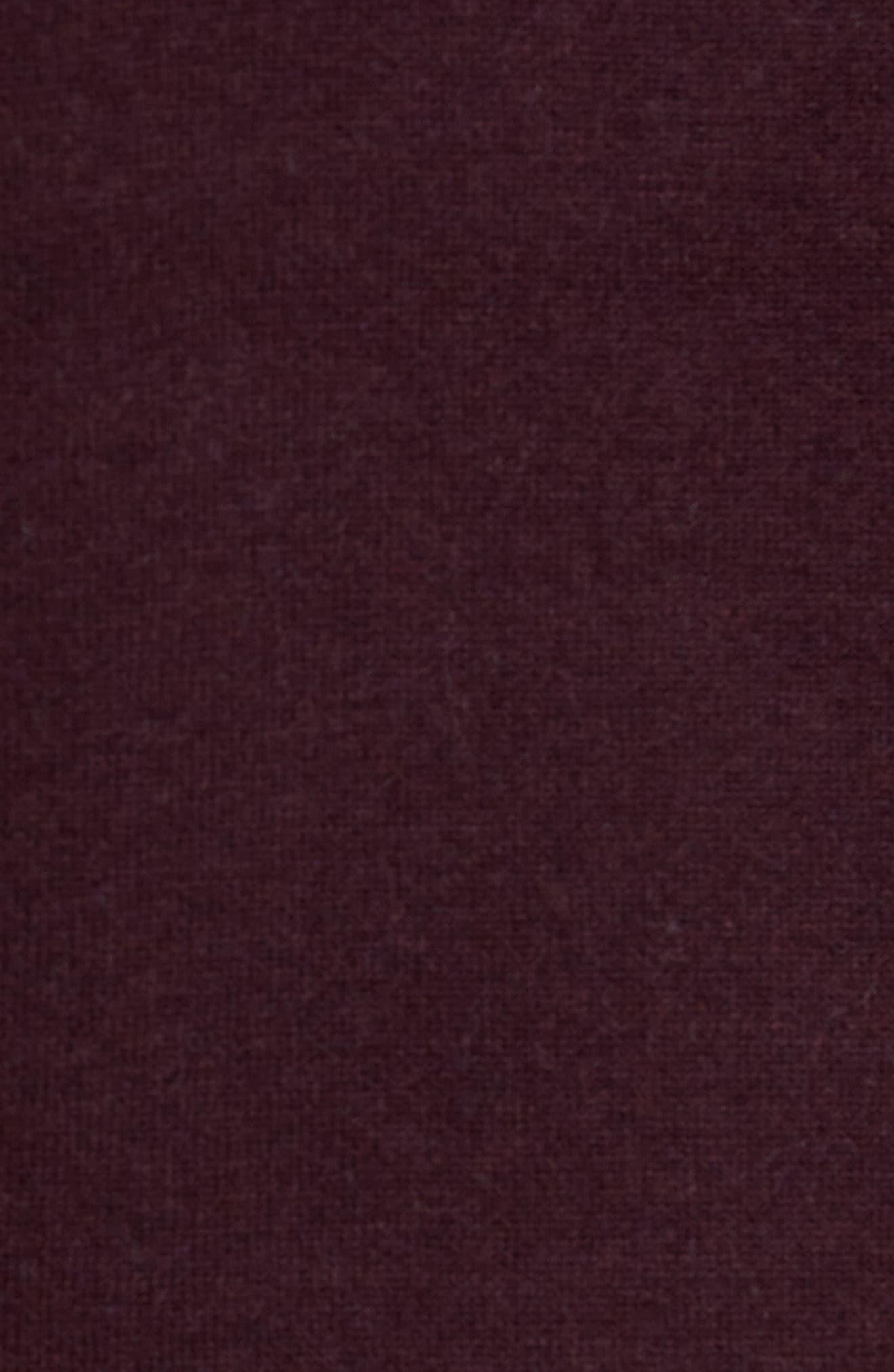 Merino Wool Baseball Sweater,                             Alternate thumbnail 10, color,