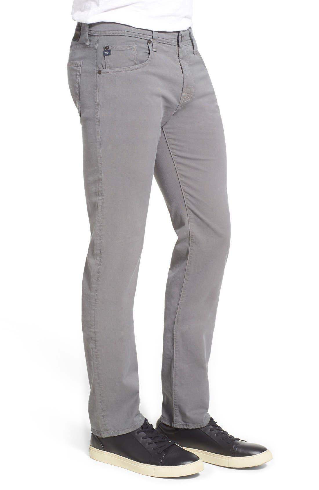 'Matchbox BES' Slim Fit Pants,                             Alternate thumbnail 149, color,