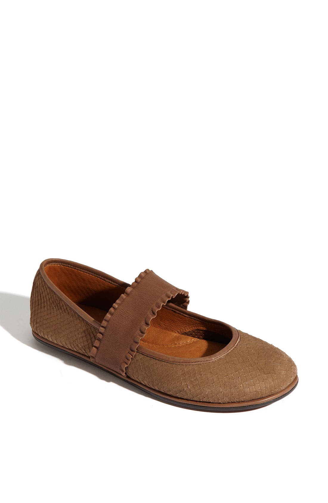 by Kenneth Cole 'Gabby' Flat,                             Main thumbnail 5, color,