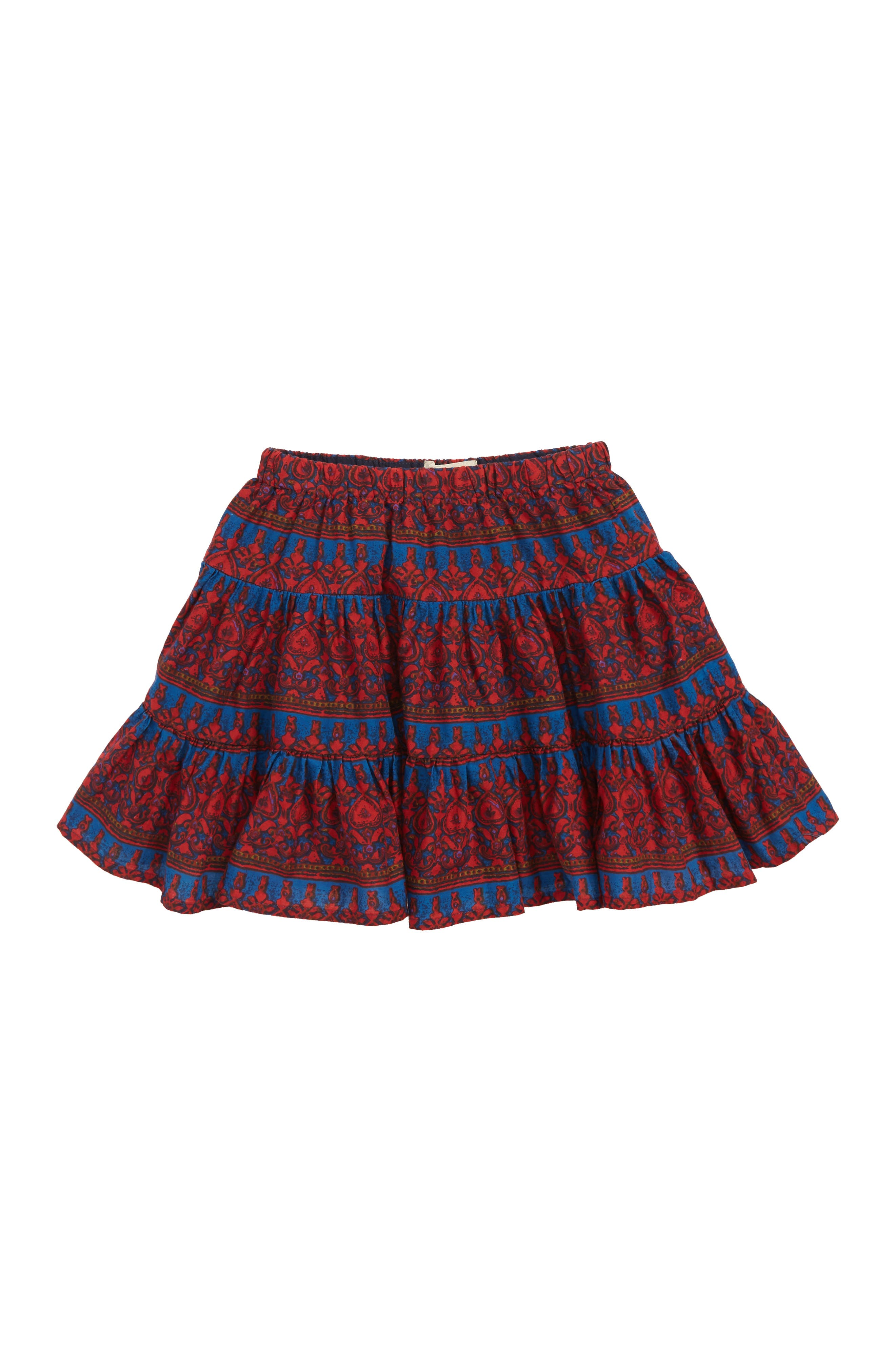 Peek Nicole Skirt,                         Main,                         color, 410