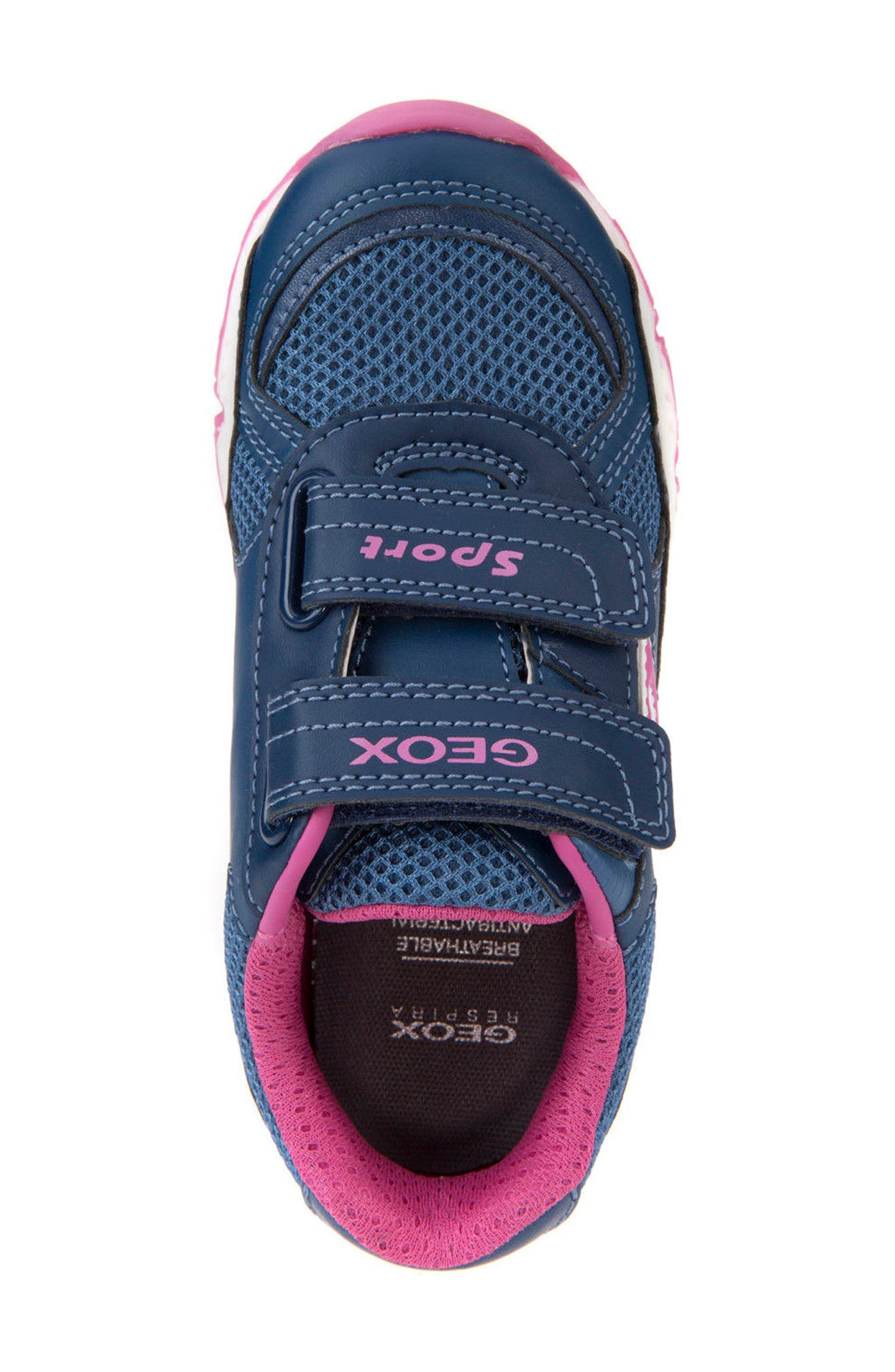 Bernie Sneaker,                             Alternate thumbnail 4, color,                             497