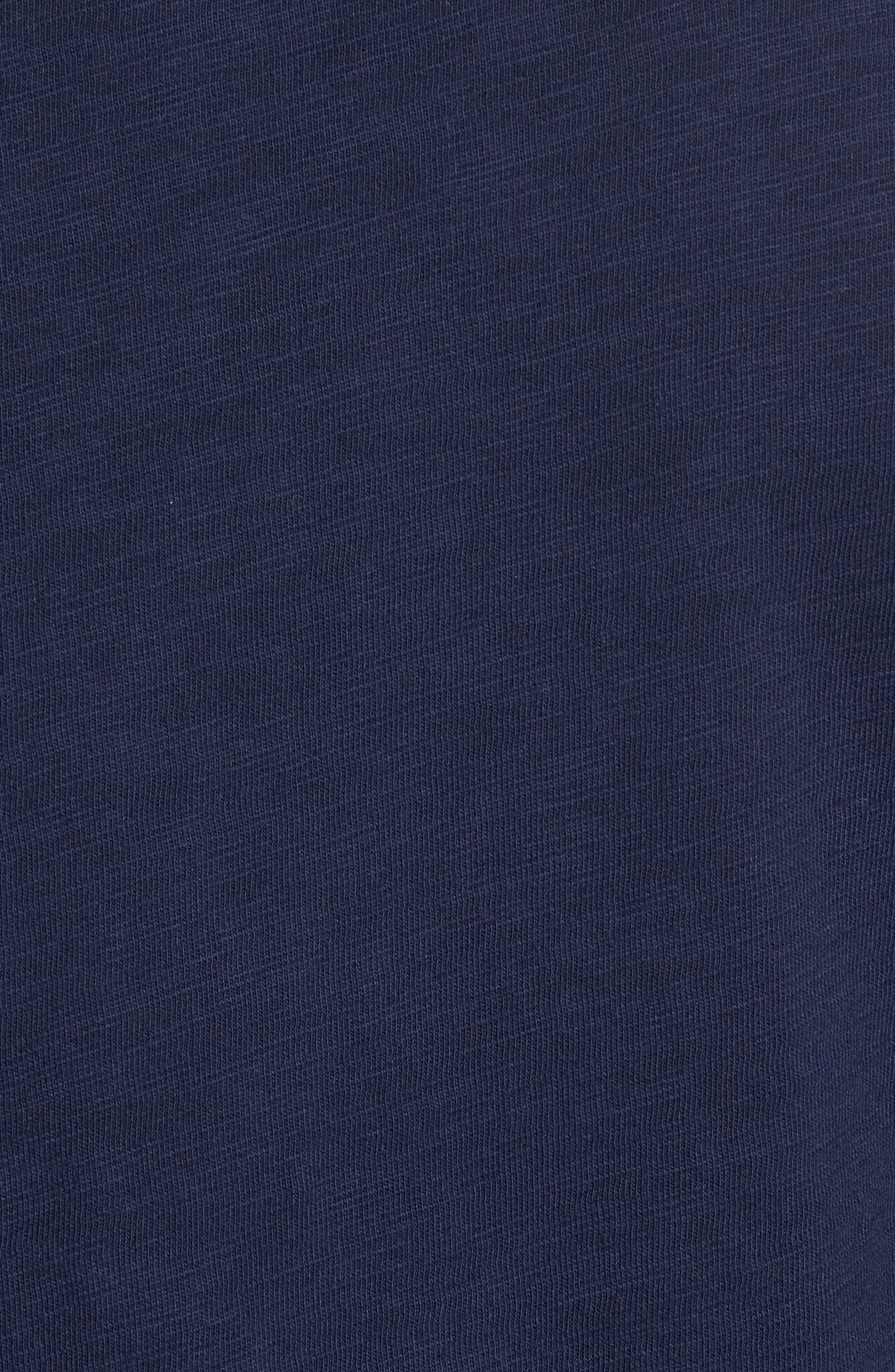 Gulf Stream Sweatshirt,                             Alternate thumbnail 5, color,                             408