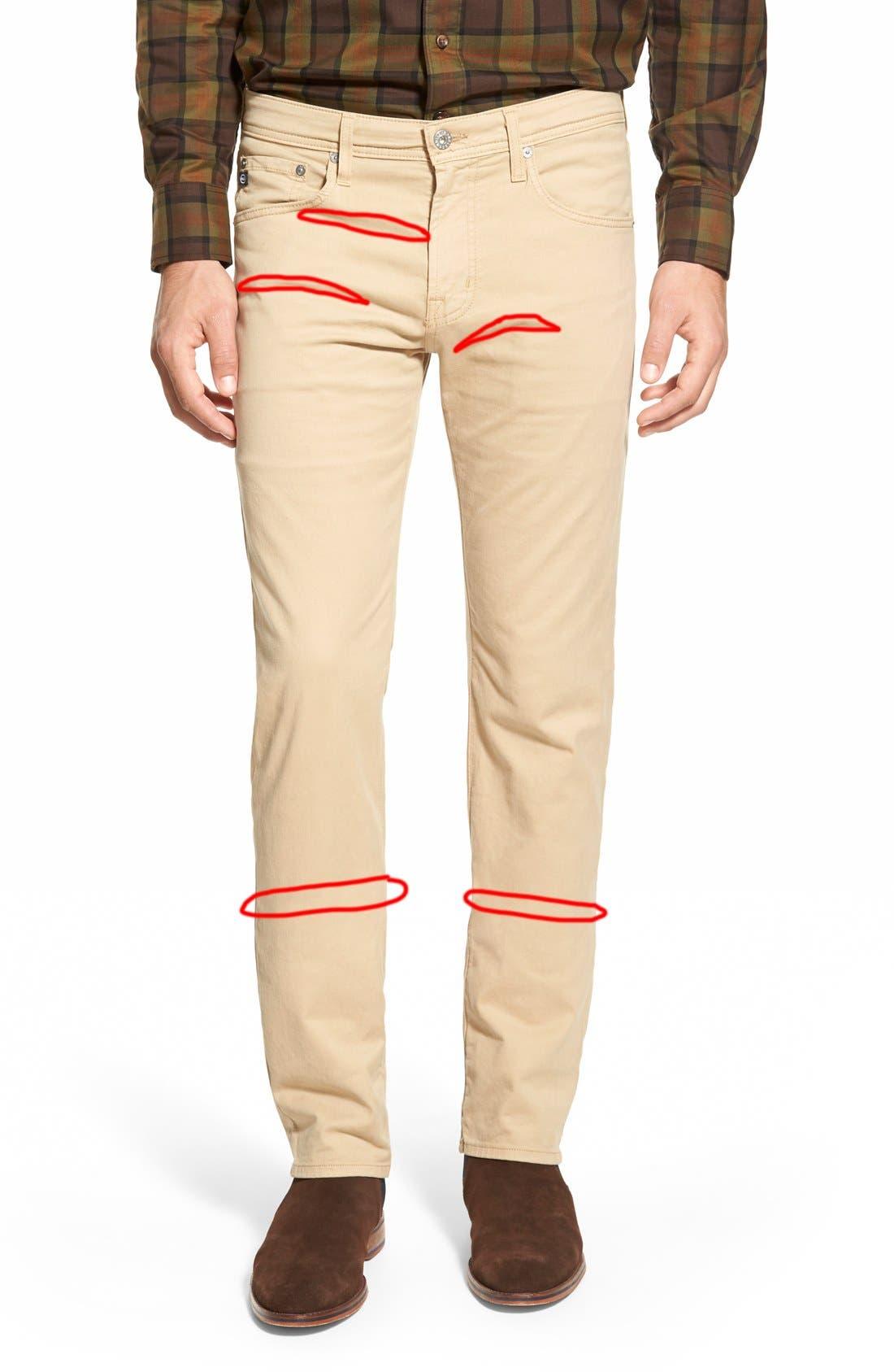 'Matchbox BES' Slim Fit Pants,                             Main thumbnail 21, color,