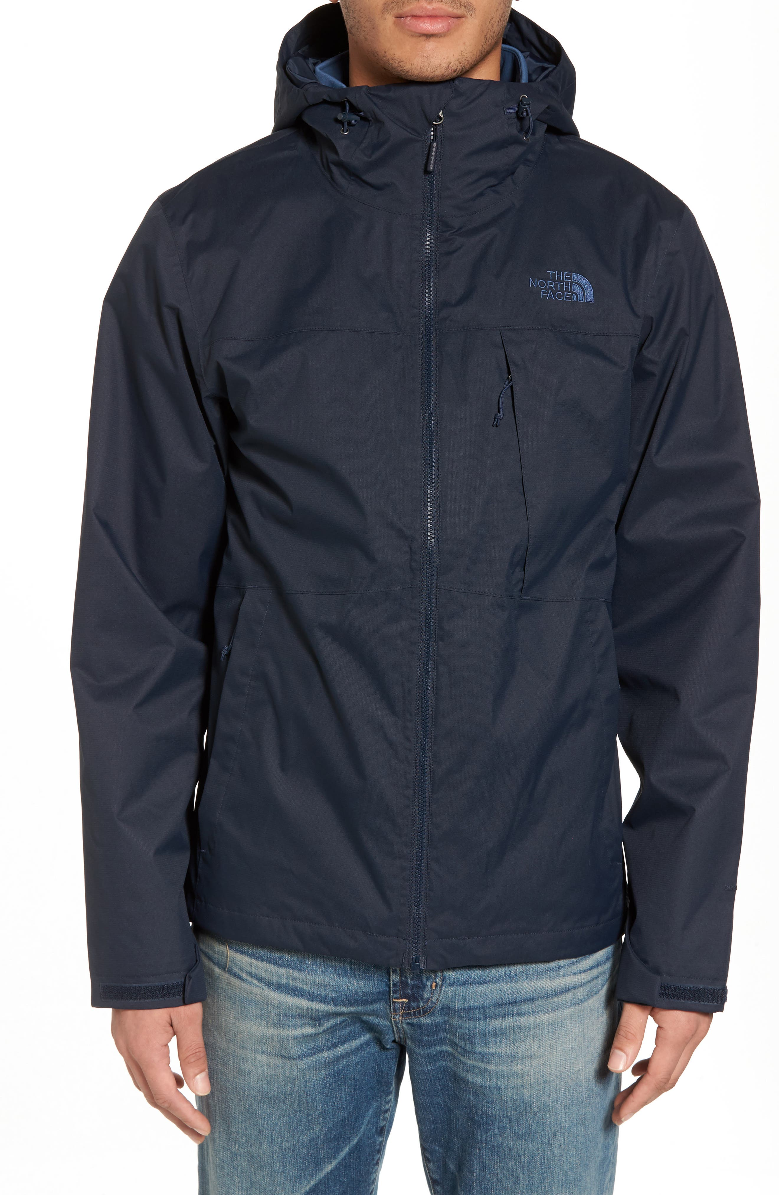 'Arrowood' TriClimate<sup>®</sup> 3-in-1 Jacket,                             Main thumbnail 5, color,