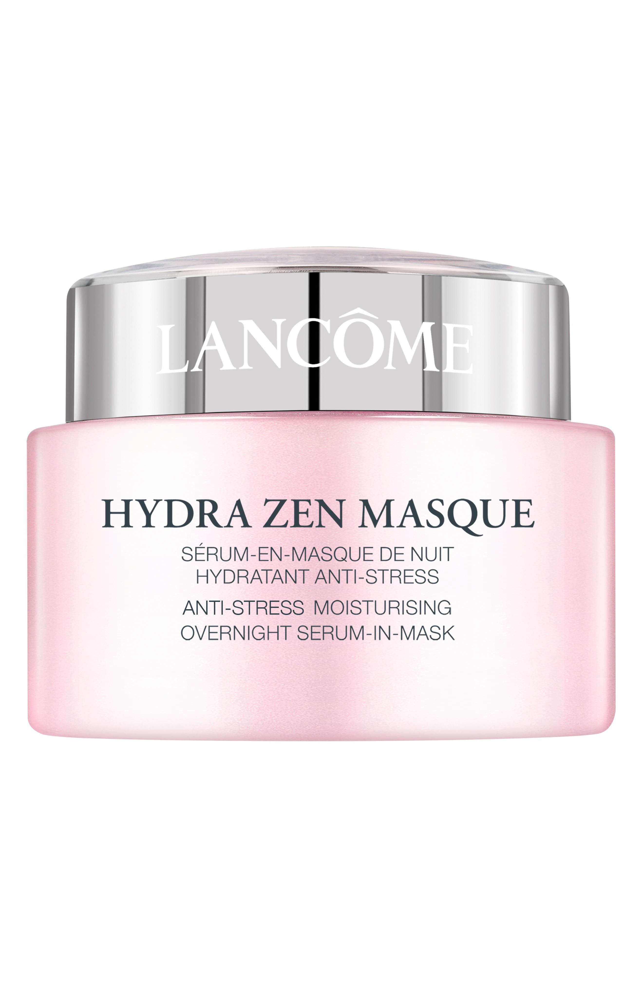 Hydra Zen Anti-Stress Moisturizing Overnight Serum-in-Mask,                             Alternate thumbnail 2, color,                             NO COLOR