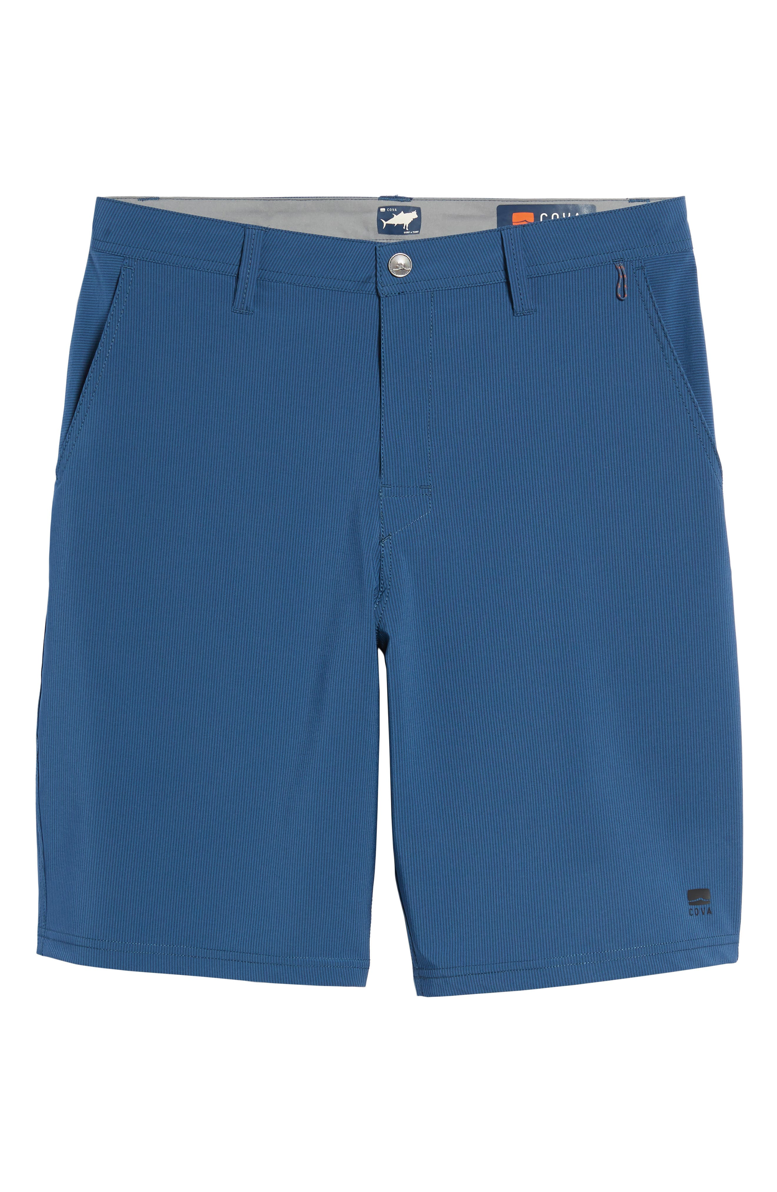 Spotted Hybrid Shorts,                             Alternate thumbnail 6, color,                             412