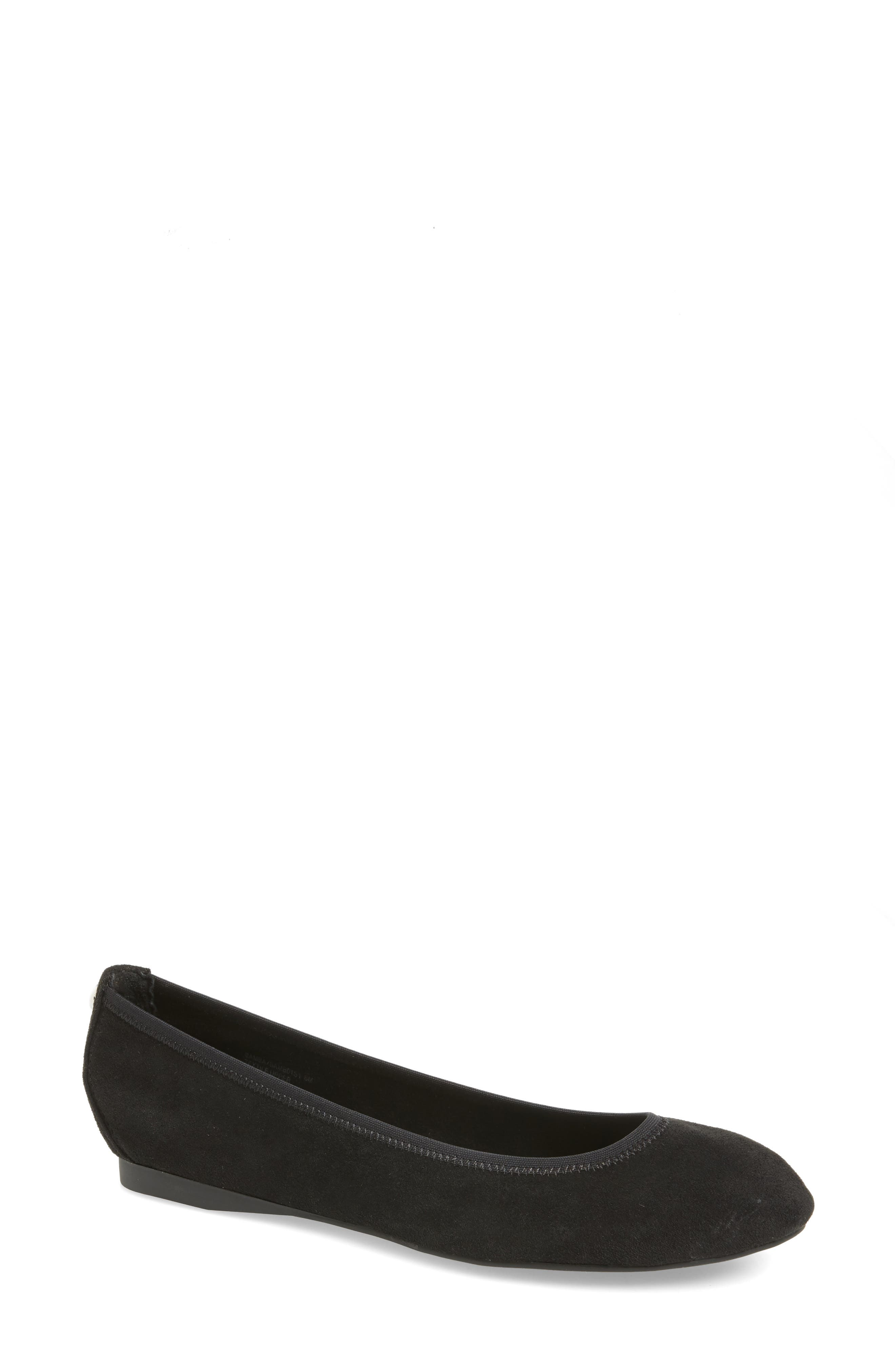 Bamba Ballet Flat,                         Main,                         color,