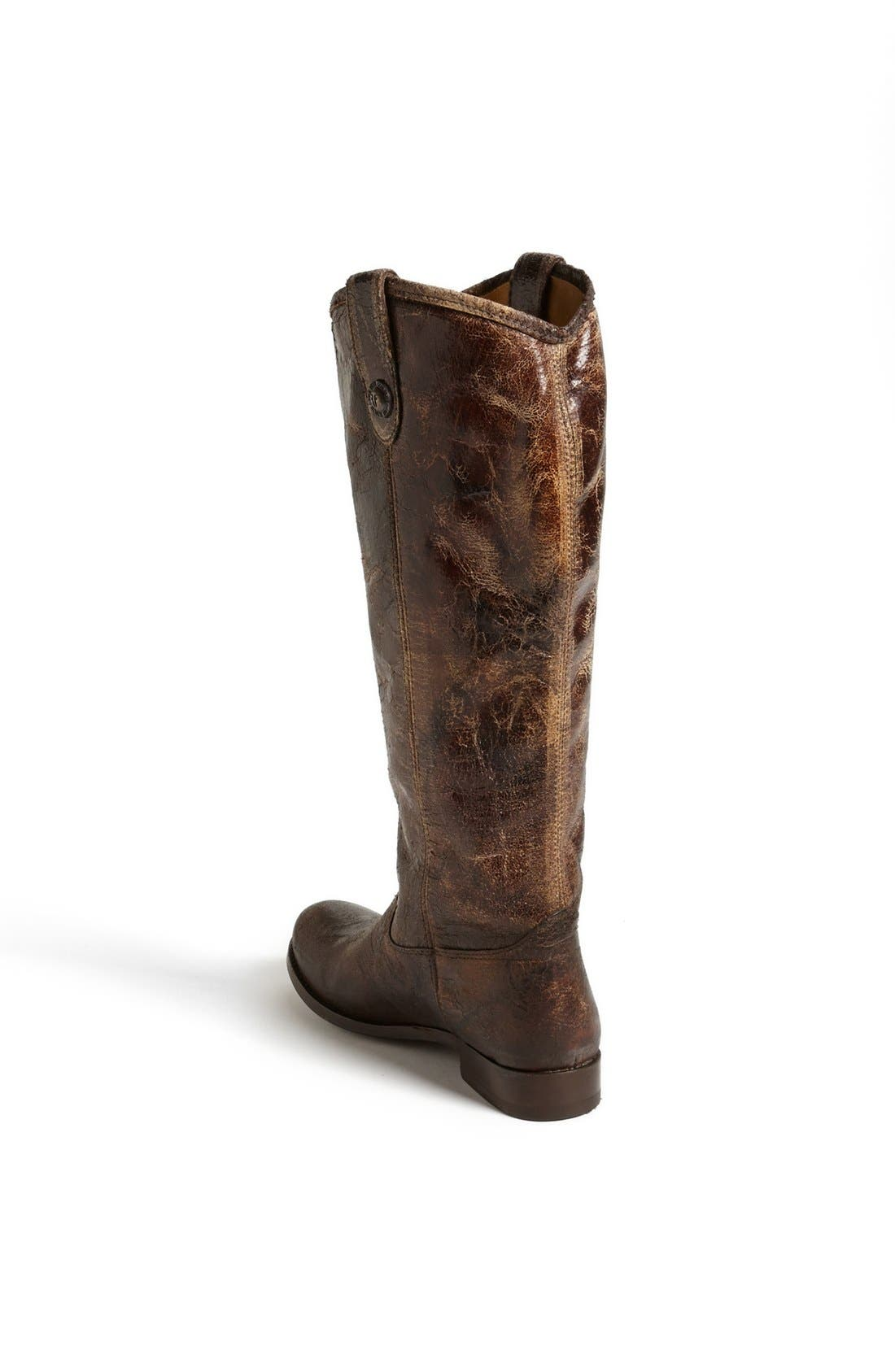'Melissa Button' Leather Riding Boot,                             Alternate thumbnail 109, color,