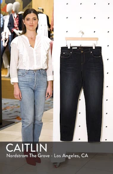 Diana Skinny Jeans, sales video thumbnail
