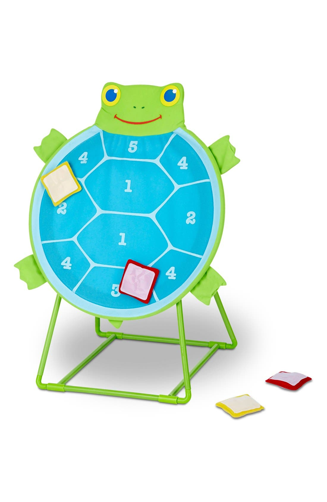 'Tootle Turtle' Target Game,                             Alternate thumbnail 4, color,                             GREEN