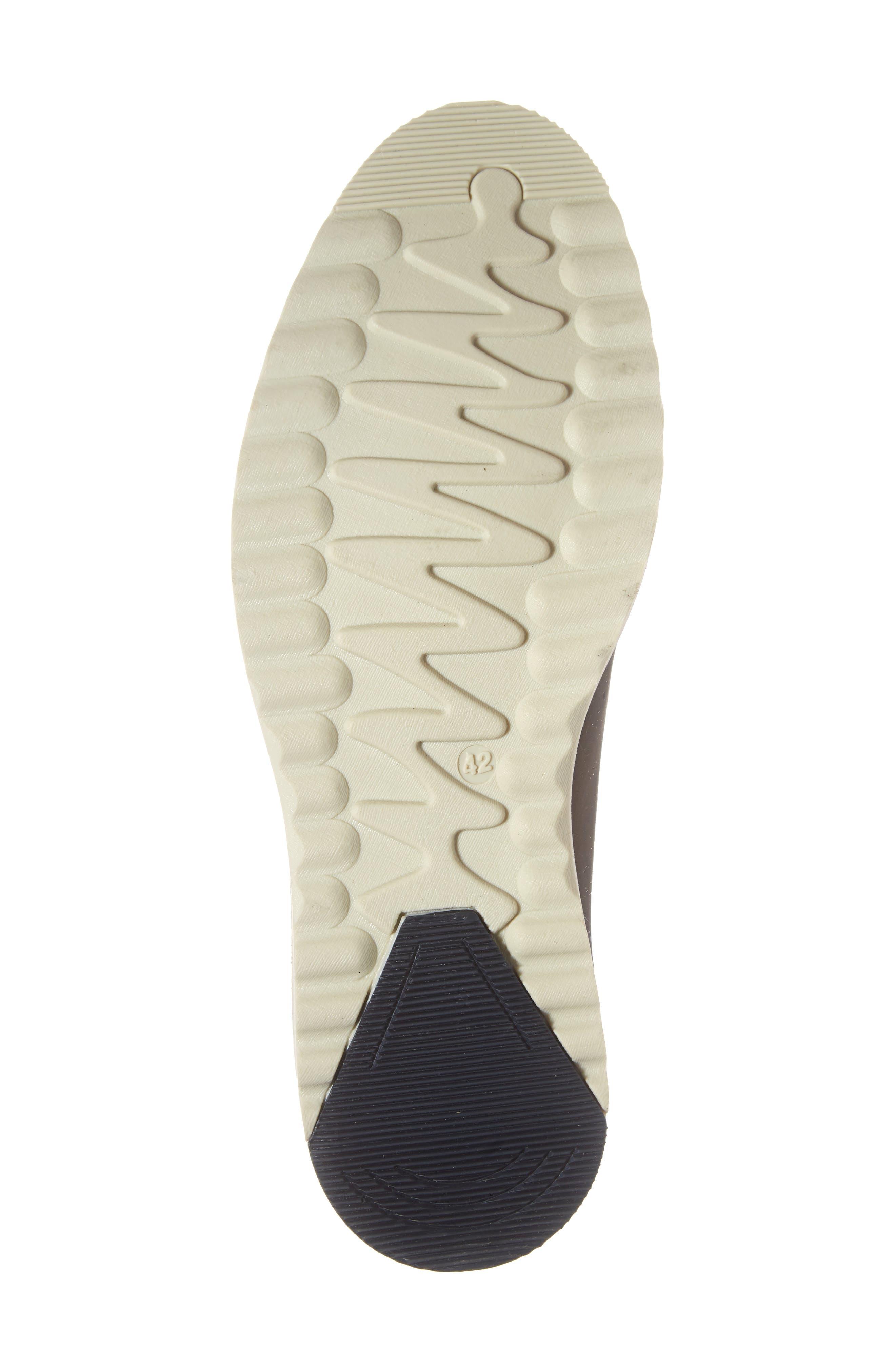 Oscar Plain Toe Boot,                             Alternate thumbnail 6, color,                             201