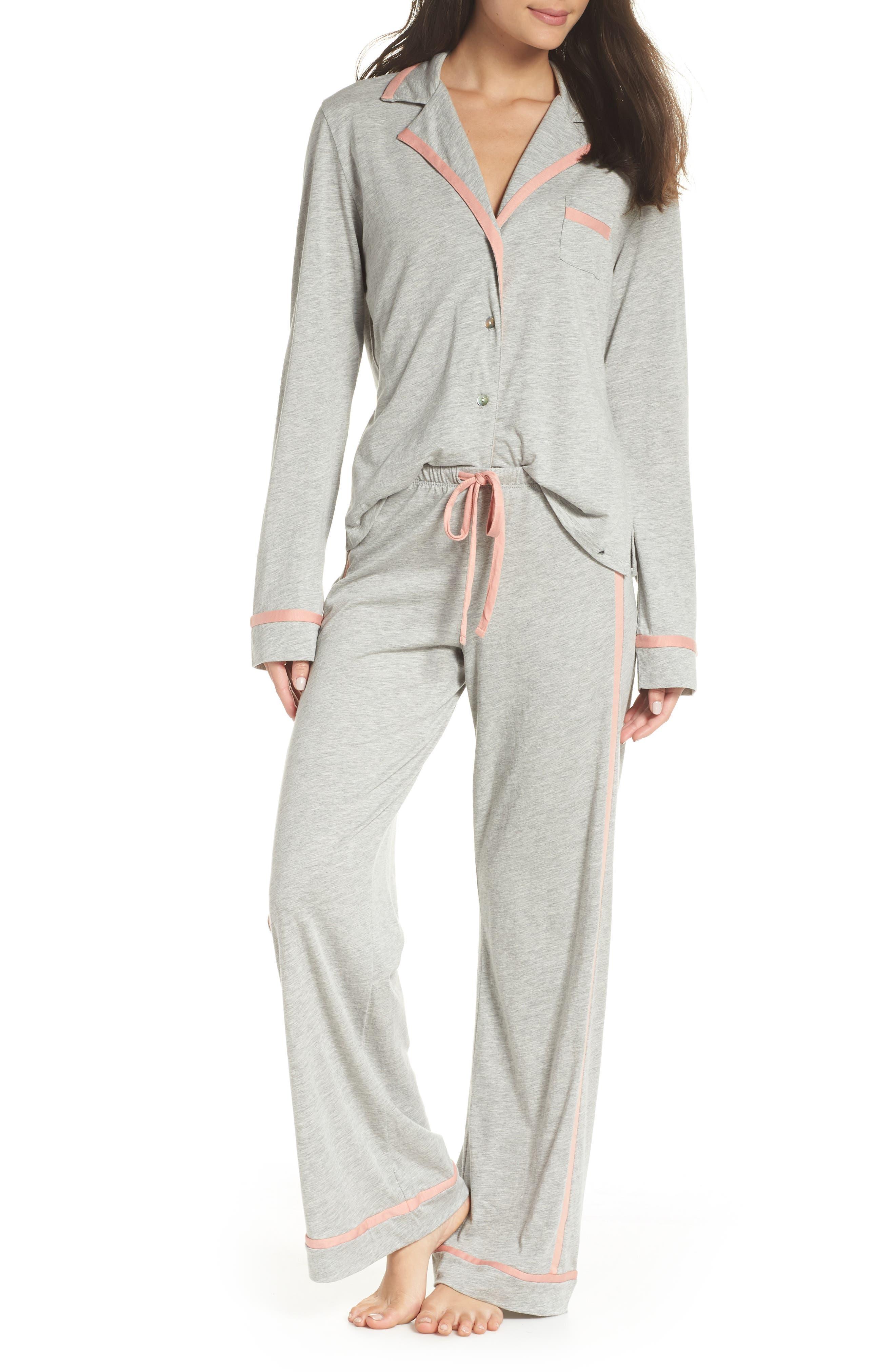 Amore Pajamas,                         Main,                         color, 036