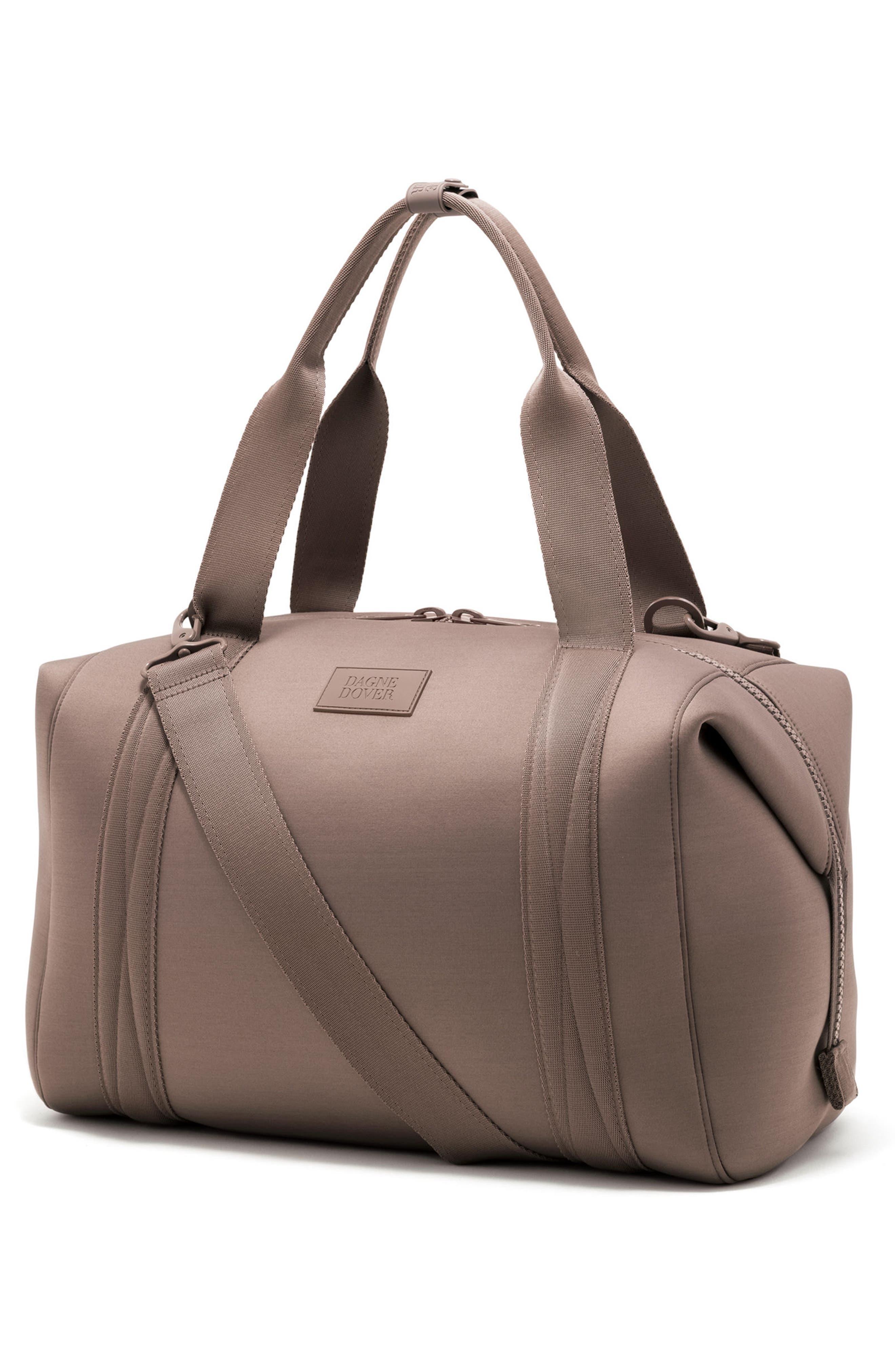 365 Large Landon Neoprene Carryall Duffel Bag,                             Alternate thumbnail 21, color,
